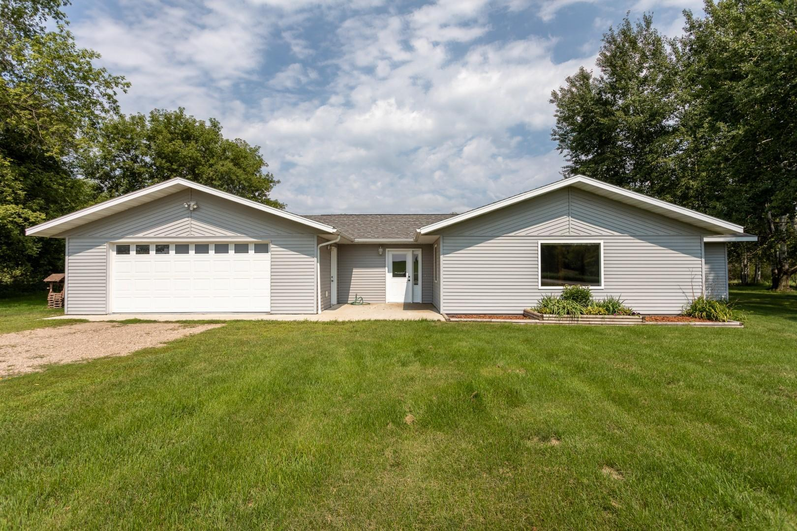 23662 County 14 Property Photo - Browerville, MN real estate listing