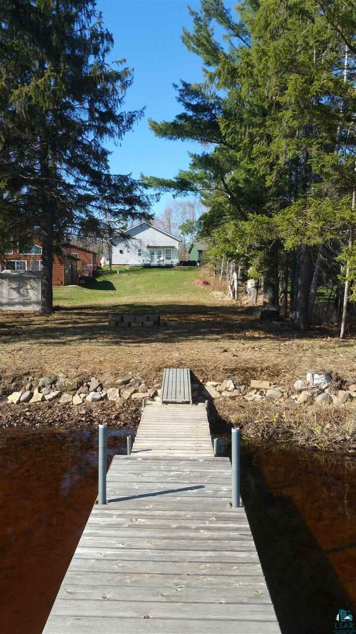 6194 E East Lyman Lake Road Property Photo - South Range, WI real estate listing