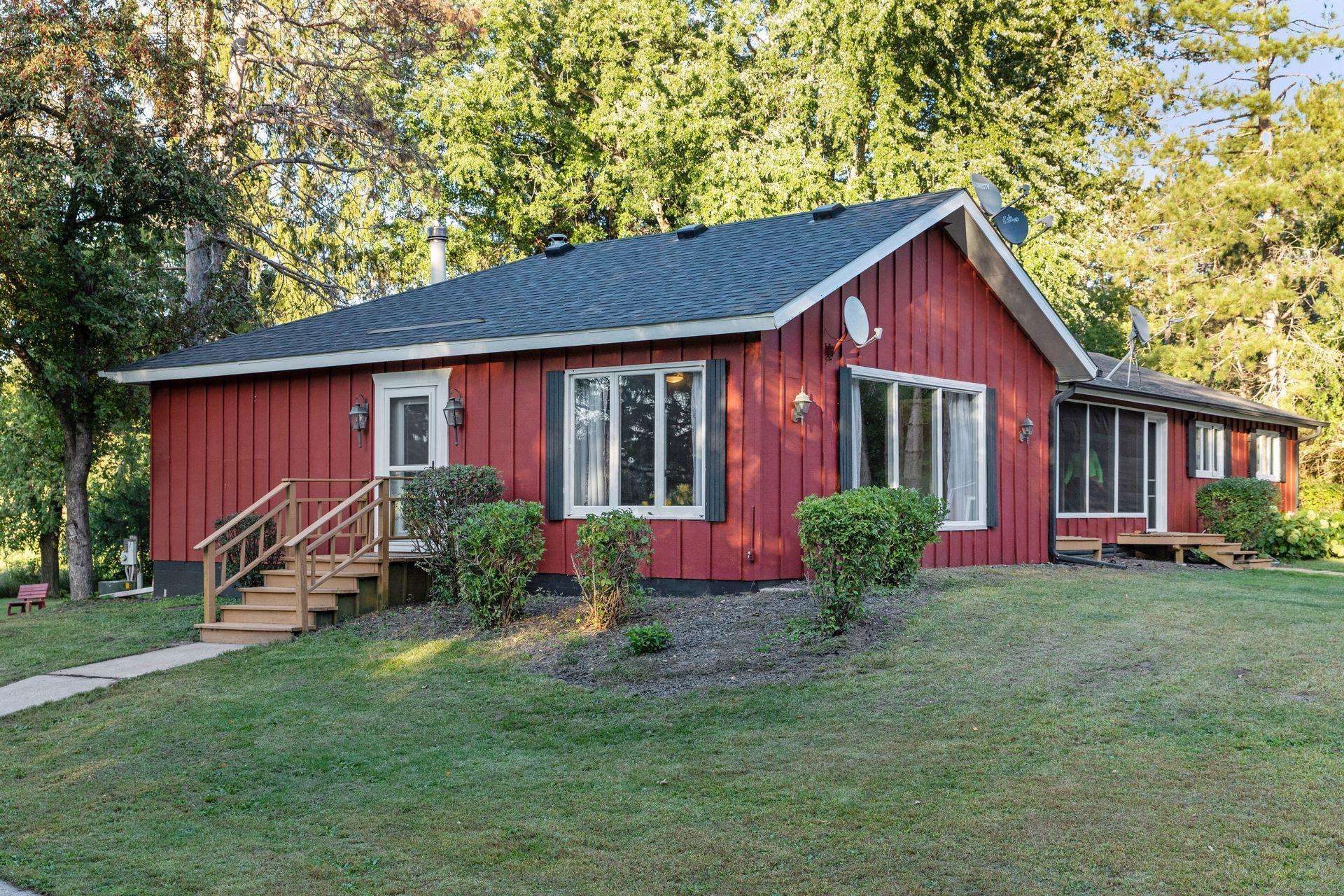 13144 Mayberry Trail N Property Photo - Scandia, MN real estate listing