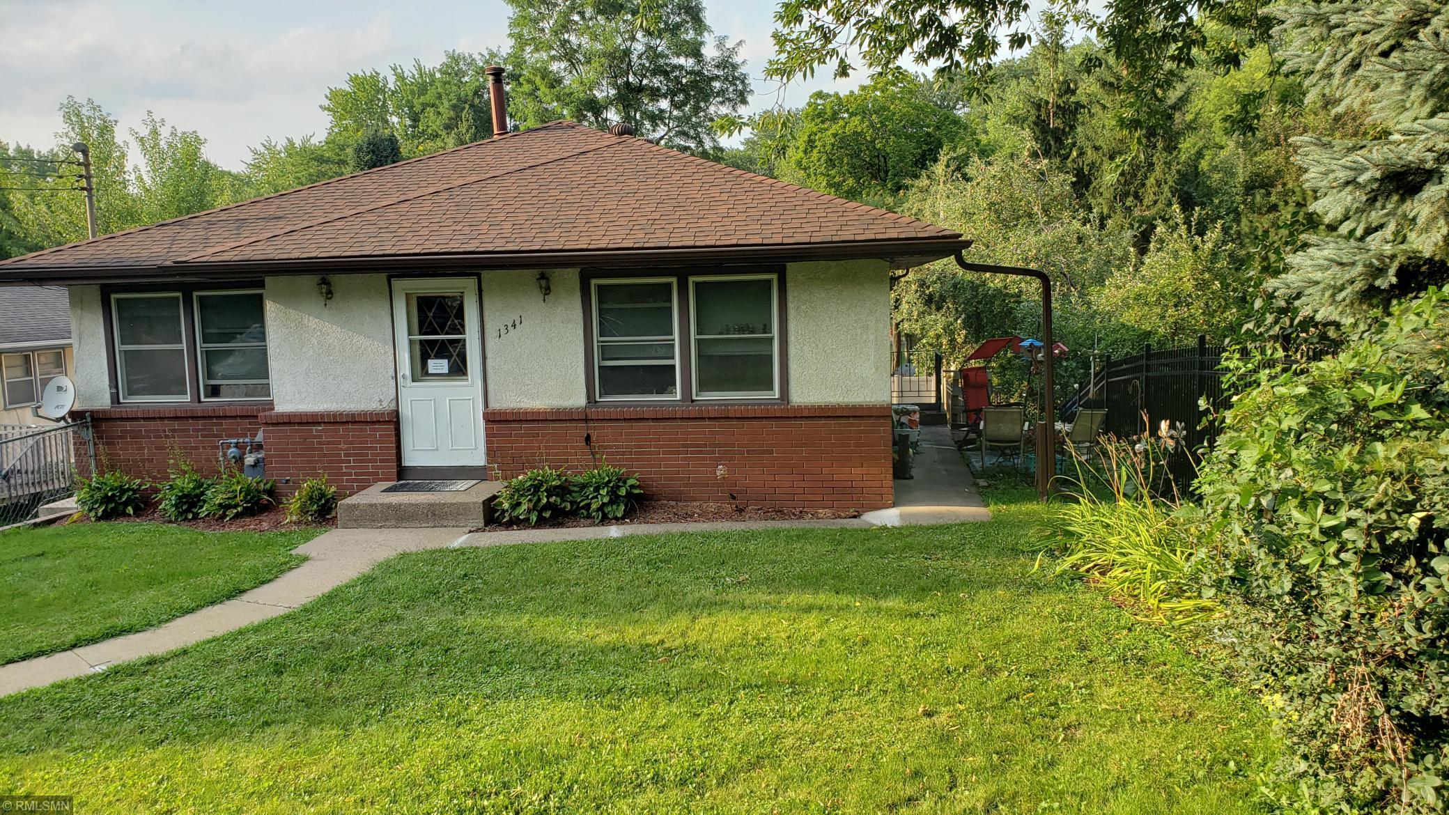 1341 42nd Avenue NE Property Photo - Columbia Heights, MN real estate listing