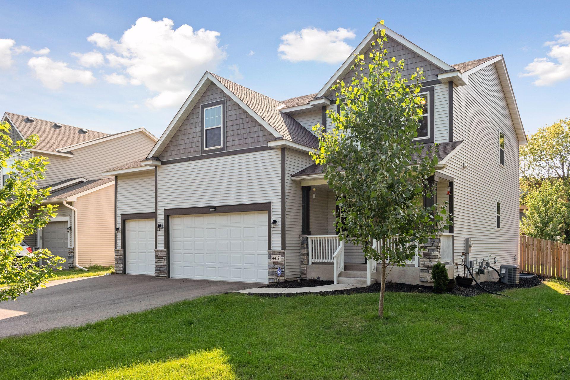 4417 Nevada Avenue N Property Photo - New Hope, MN real estate listing