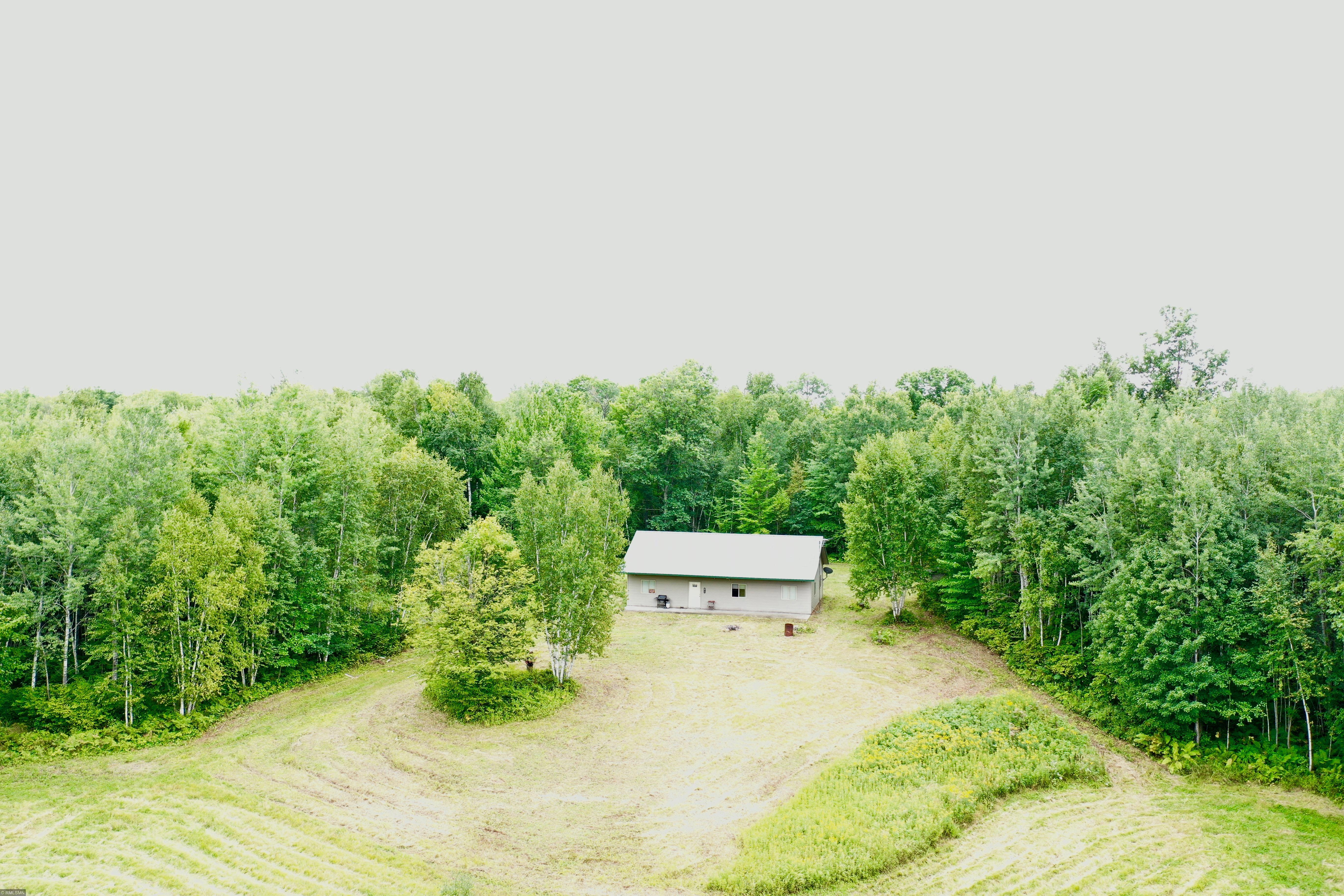 48817 Cemetery Drive Property Photo - Danforth Twp, MN real estate listing