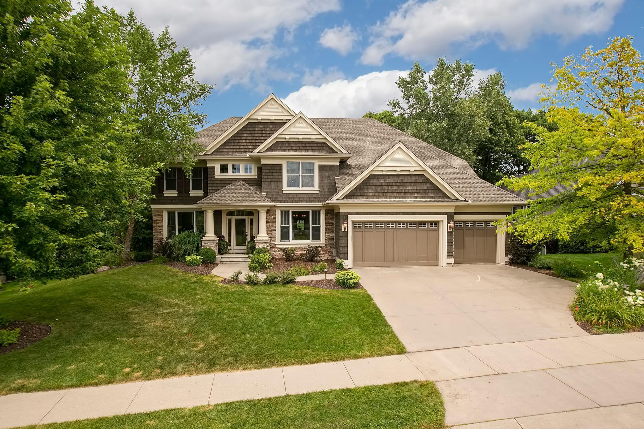 11423 Entrevaux Drive Property Photo