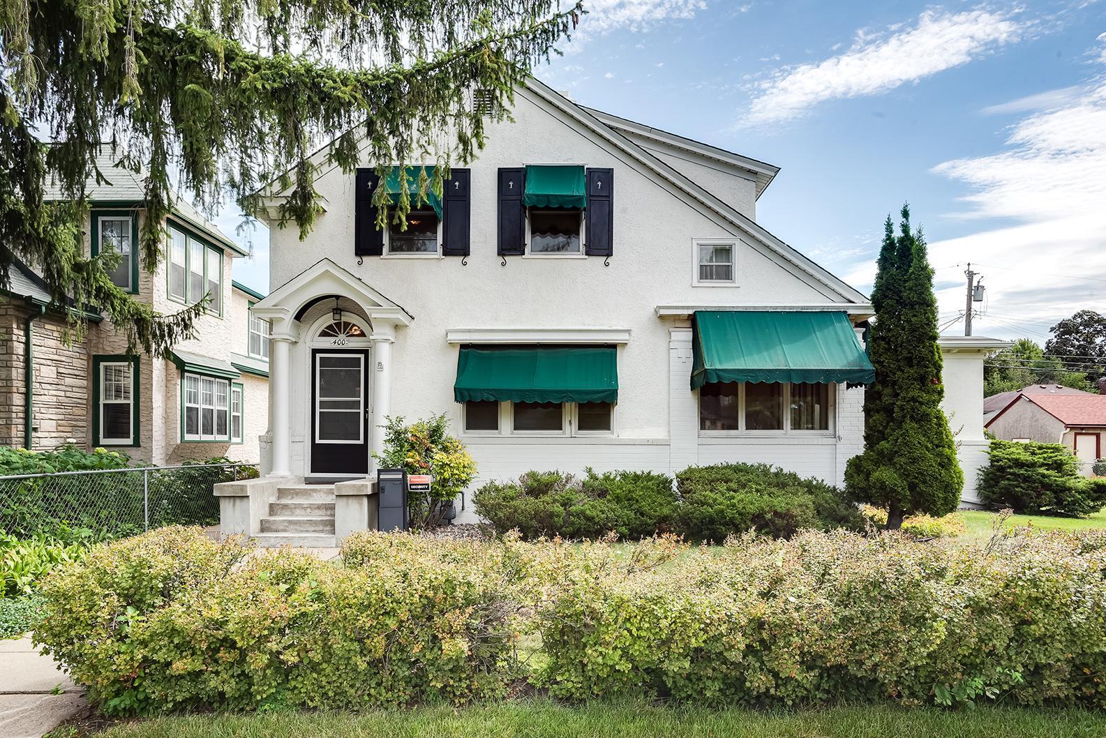 400 Mount Curve Boulevard Property Photo - Saint Paul, MN real estate listing