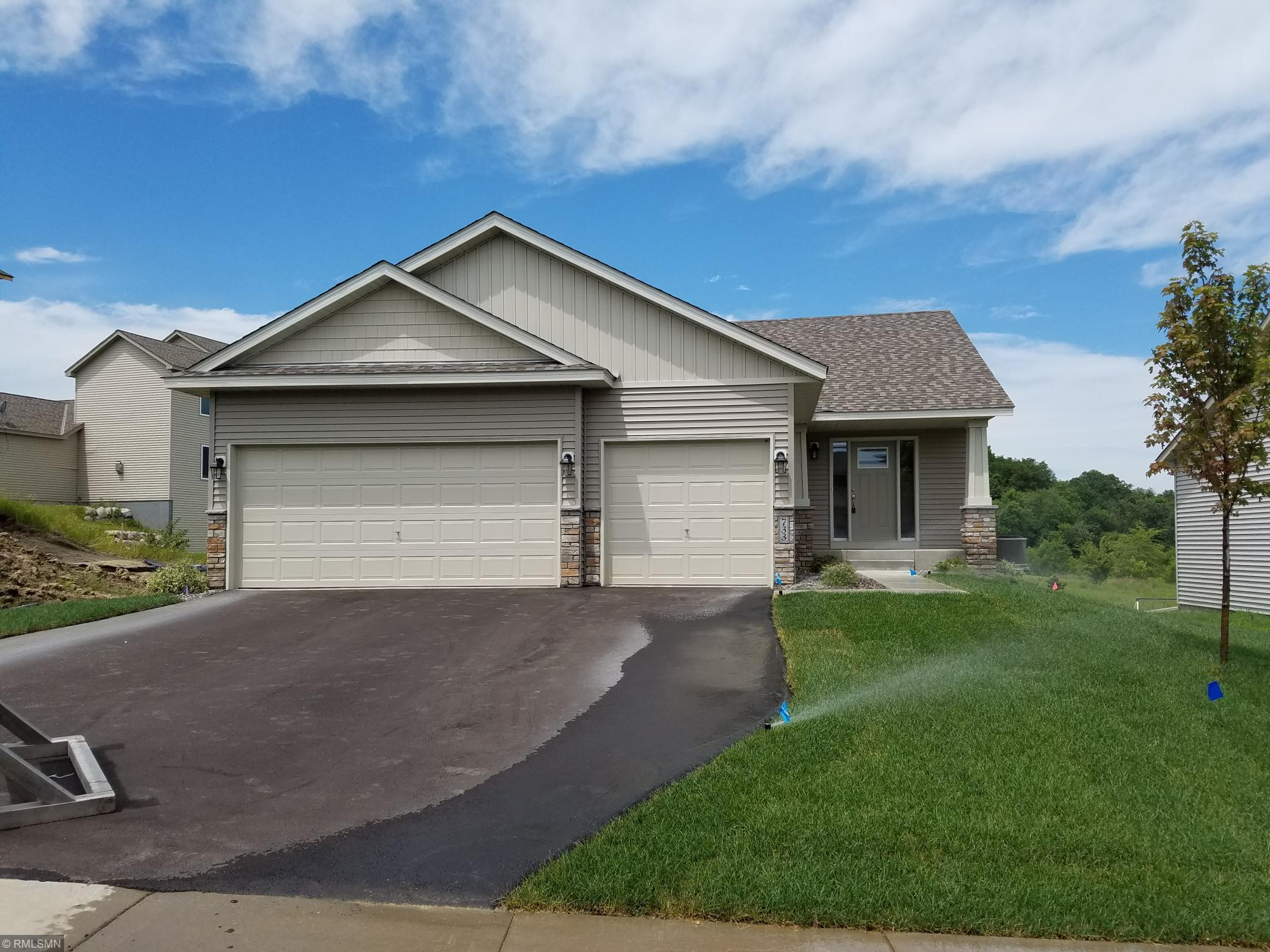 xxx13 Filkins Street Property Photo - Prescott, WI real estate listing