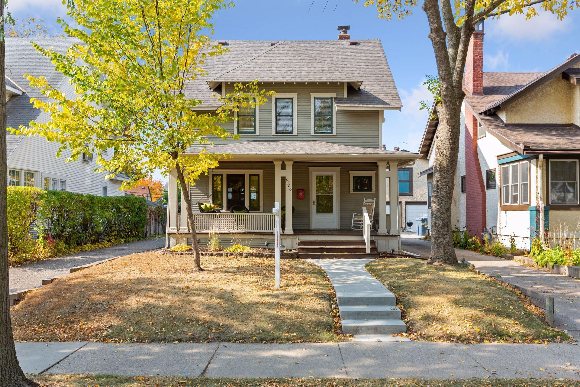 4140 Lyndale Avenue S Property Photo