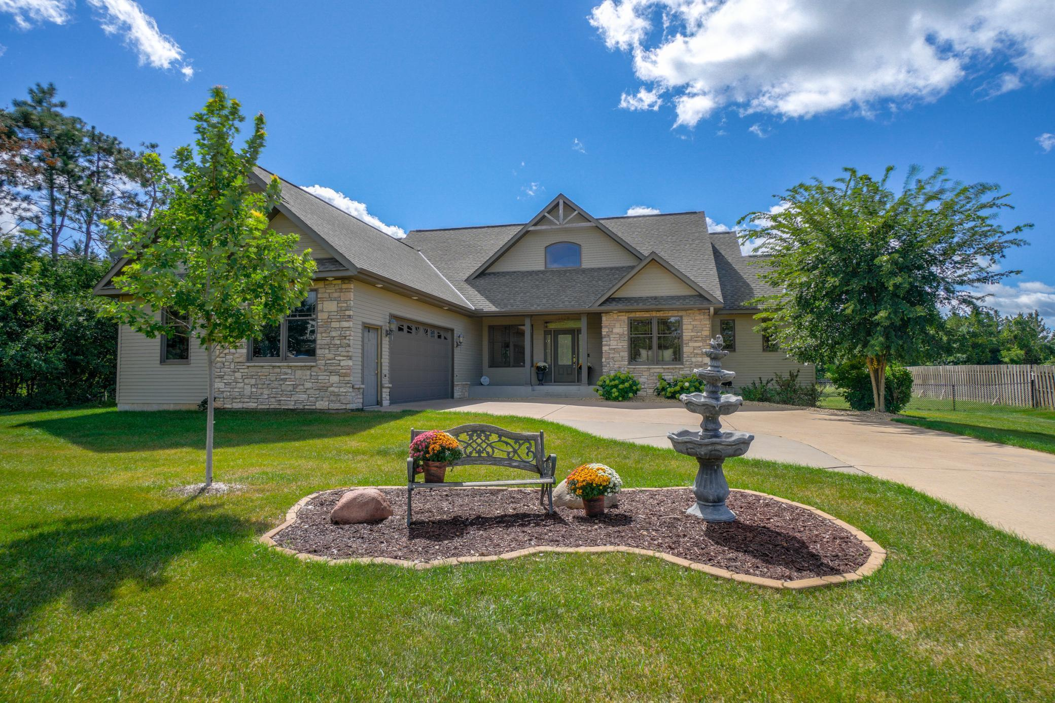 1478 Creekwood Drive Property Photo