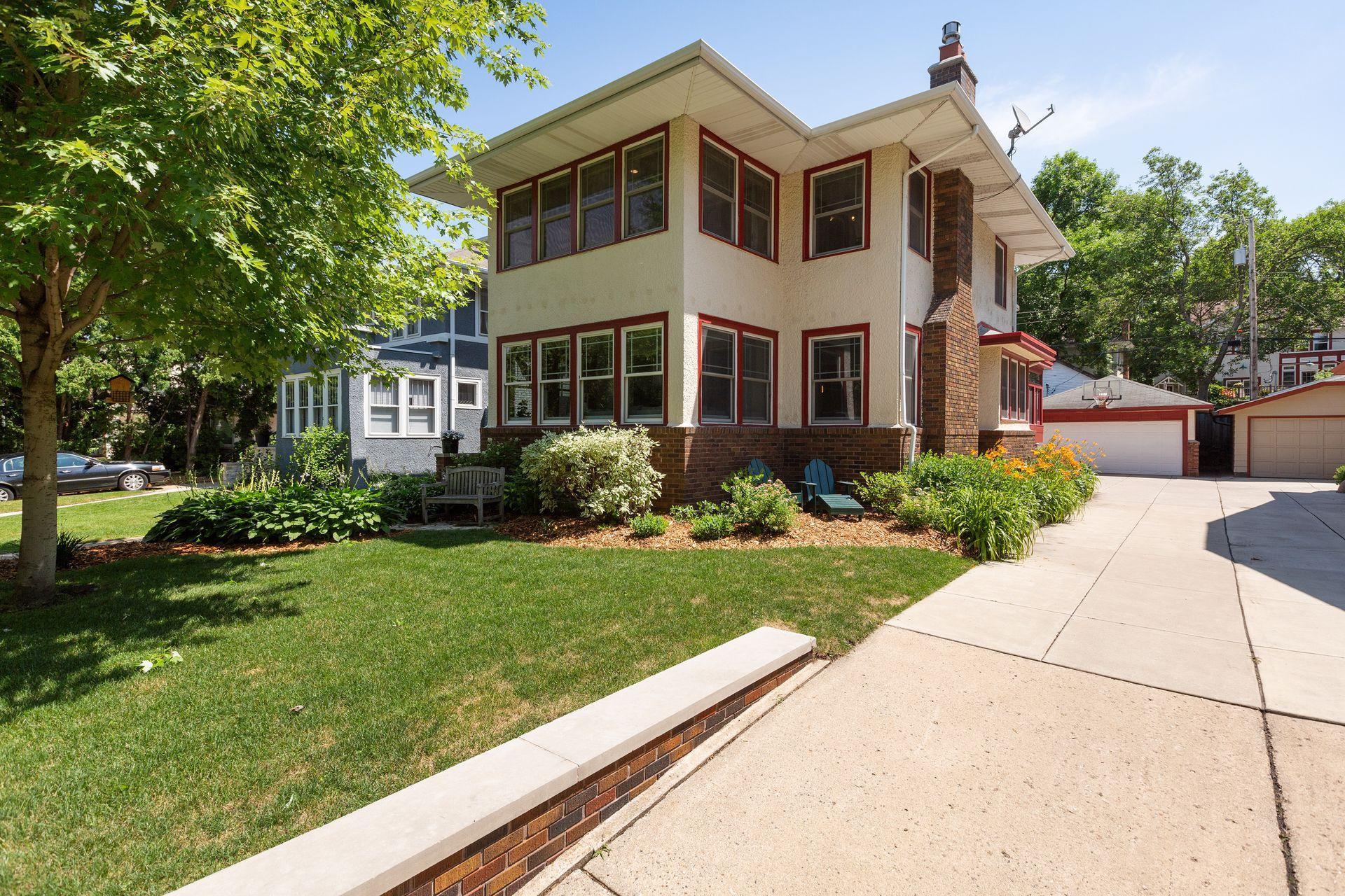 4041 Dupont Avenue S Property Photo - Minneapolis, MN real estate listing