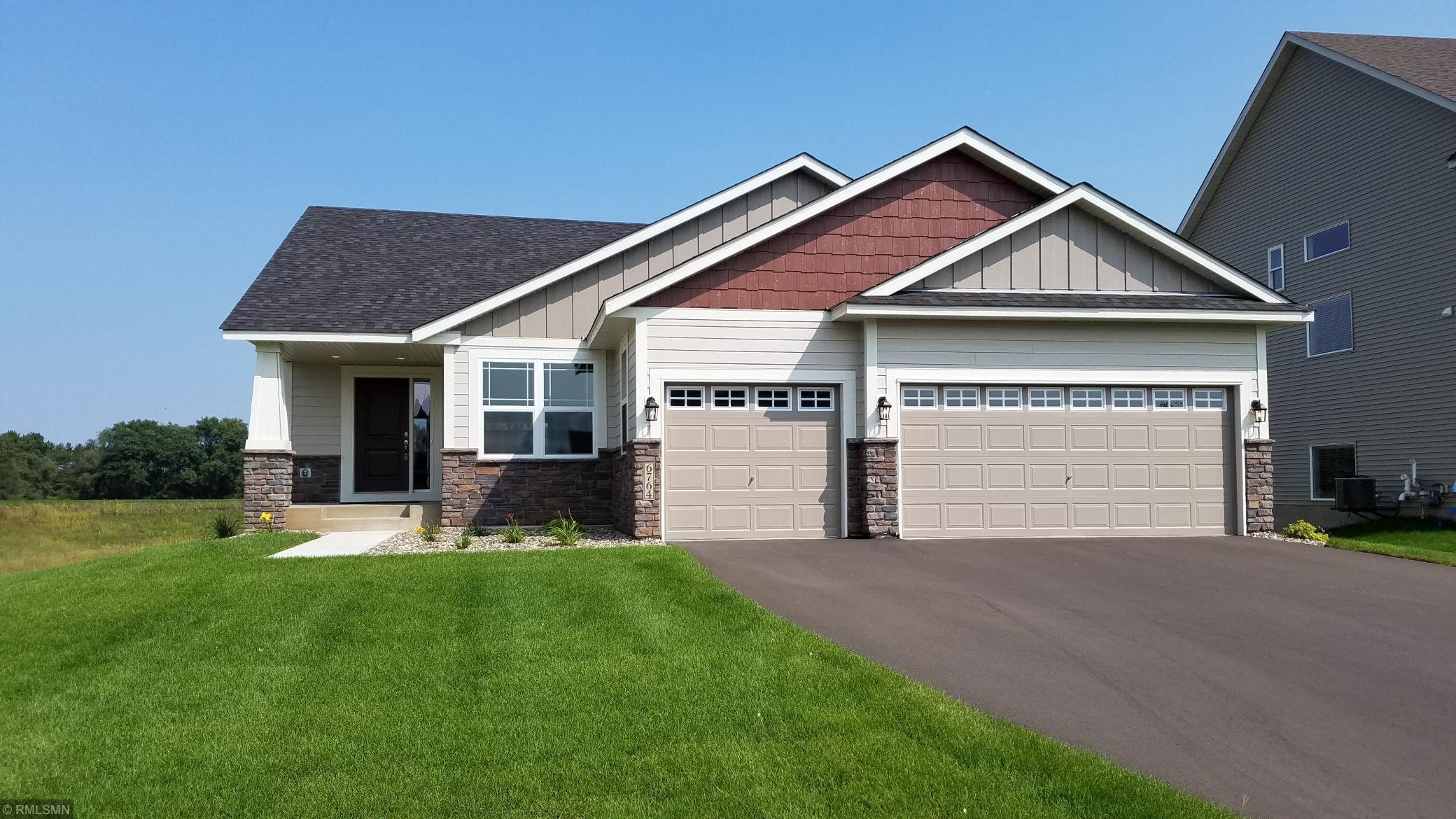 1169 Filkins Street Property Photo - Prescott, WI real estate listing