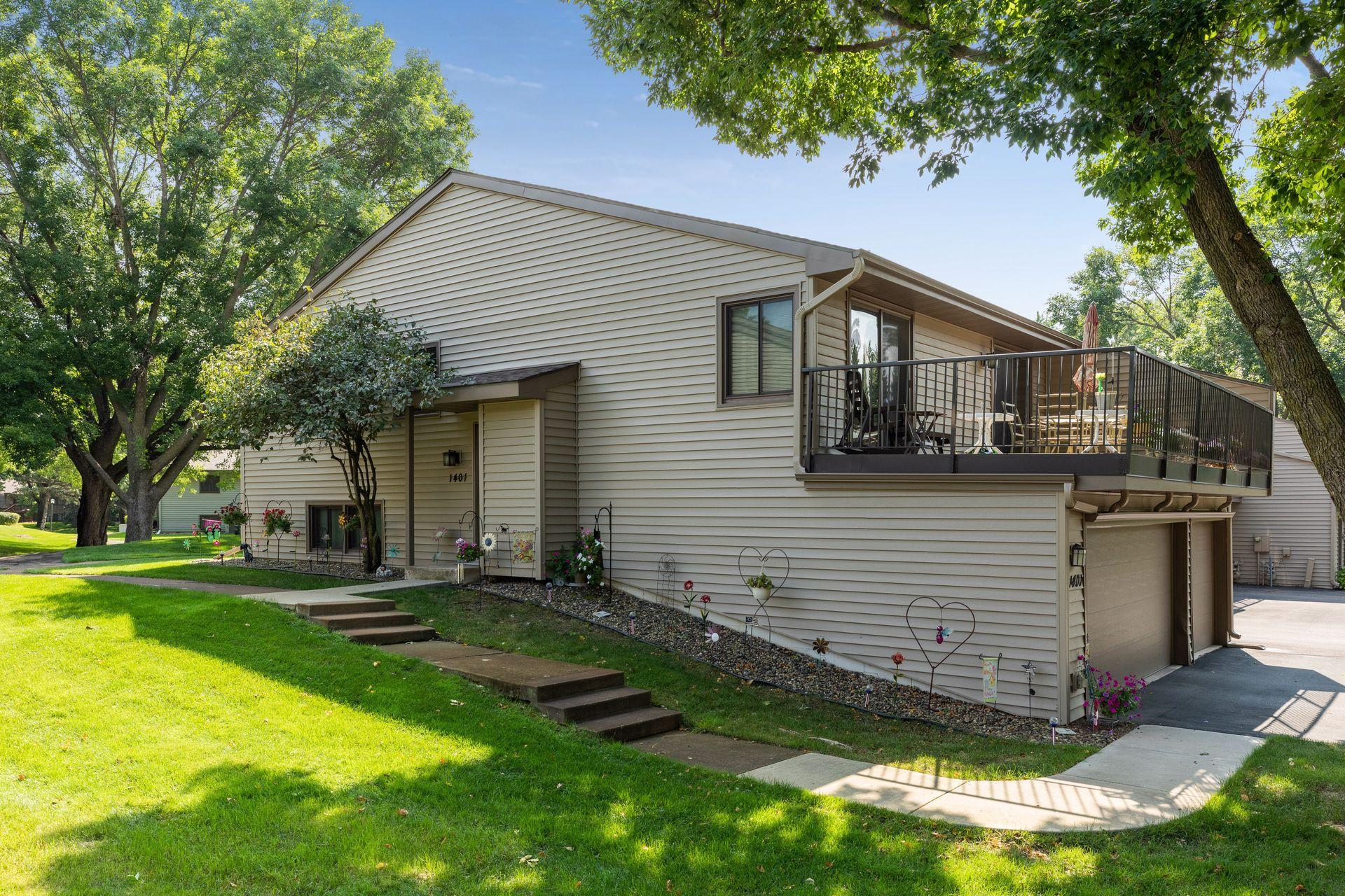 1401 Arden View Drive #0 Property Photo - Arden Hills, MN real estate listing
