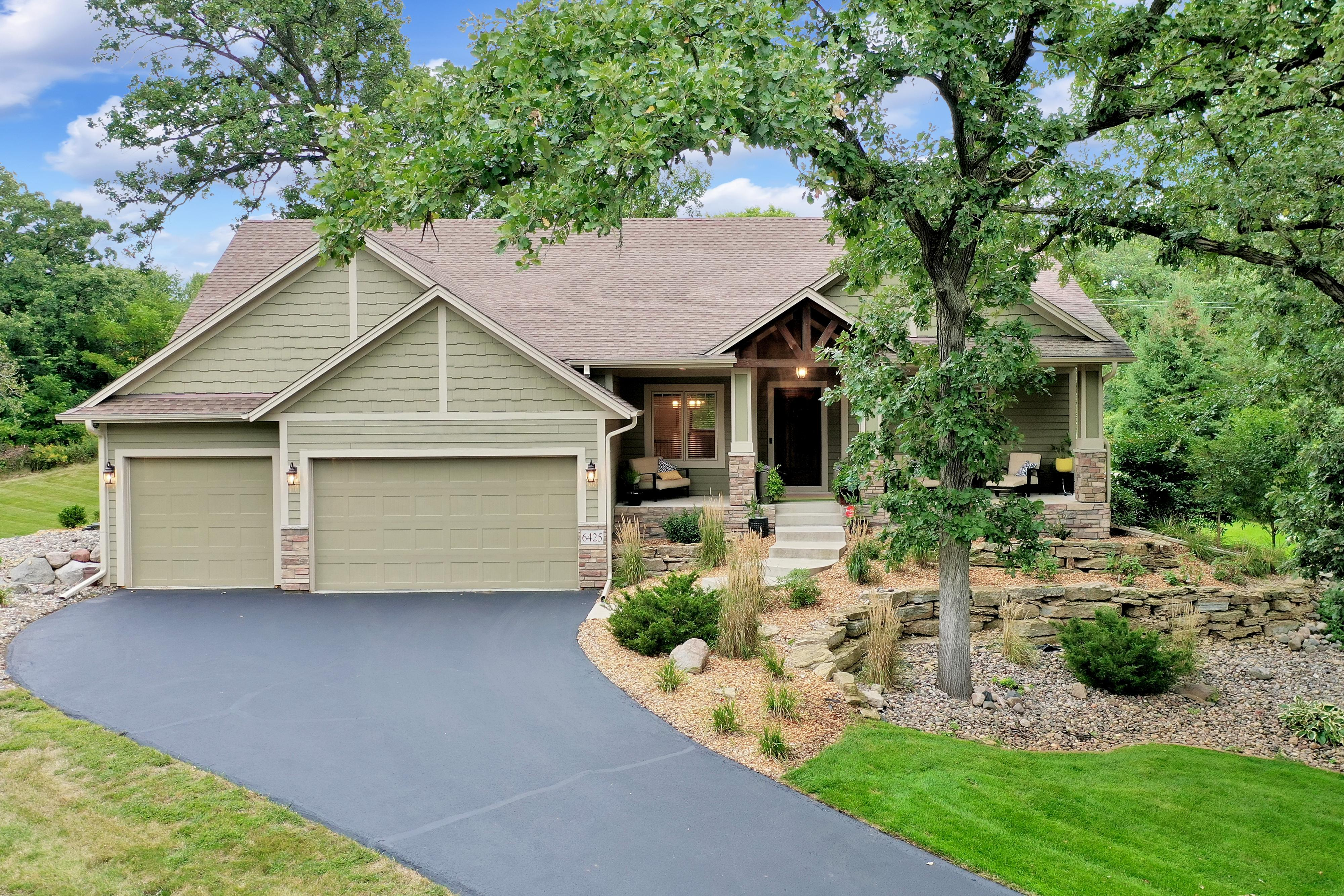 6425 Preserve Pass S Property Photo - Cottage Grove, MN real estate listing