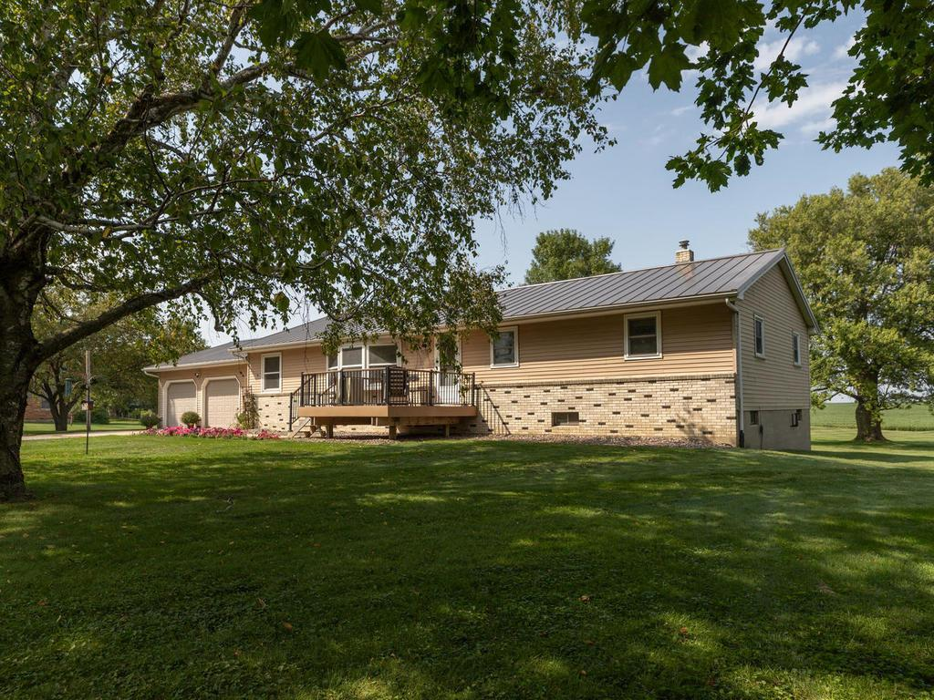 13342 County Highway 24 Property Photo - West Concord, MN real estate listing