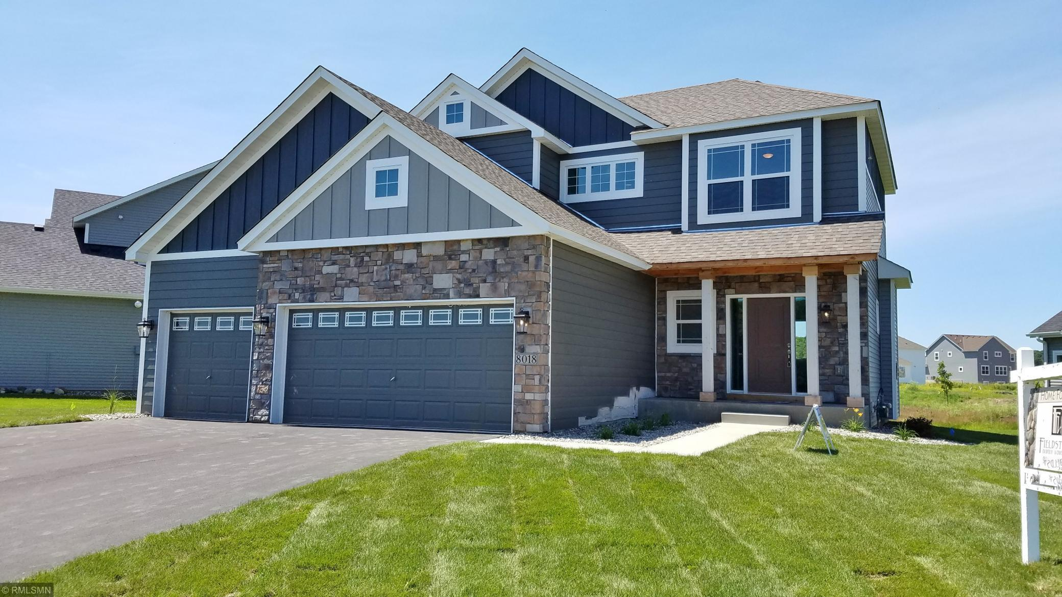 XXX01 438 Avenue Property Photo - Prescott, WI real estate listing