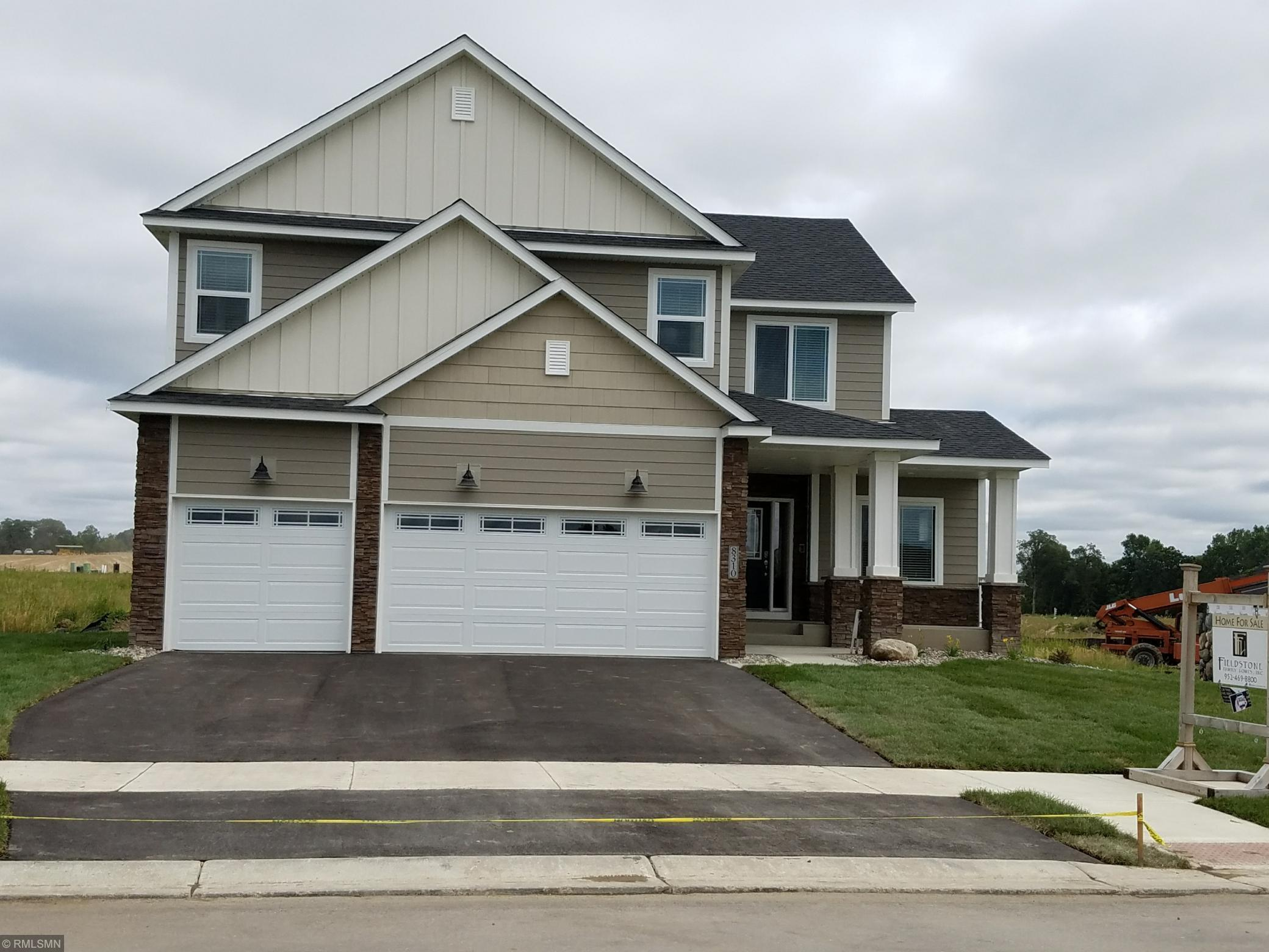 xxx15 438th Avenue Property Photo - Prescott, WI real estate listing