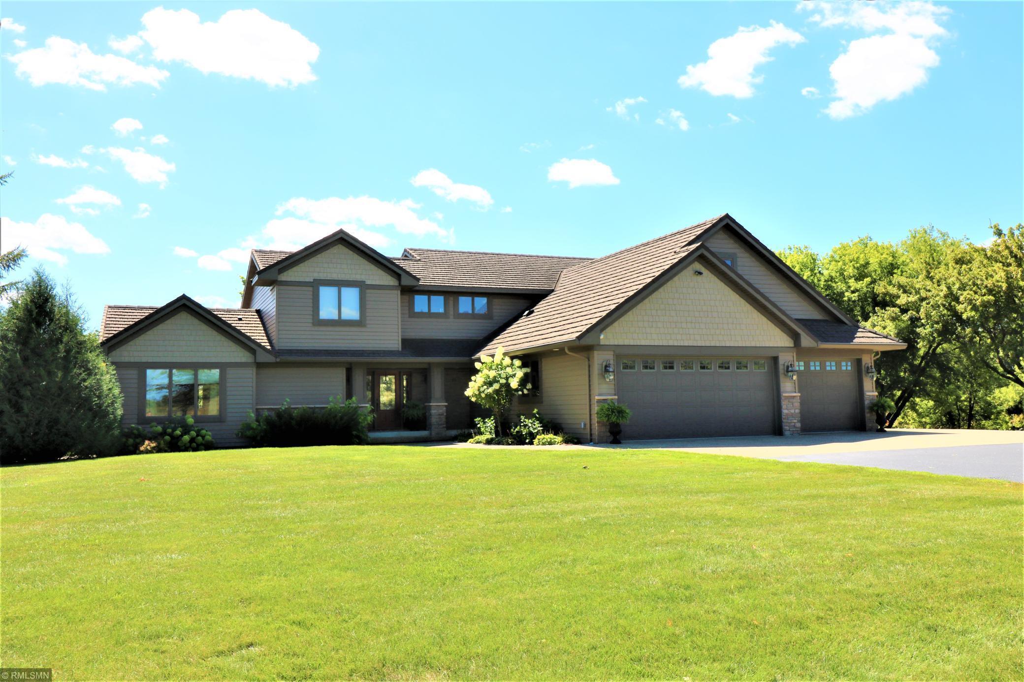 58285 206th Street Property Photo - Mankato, MN real estate listing