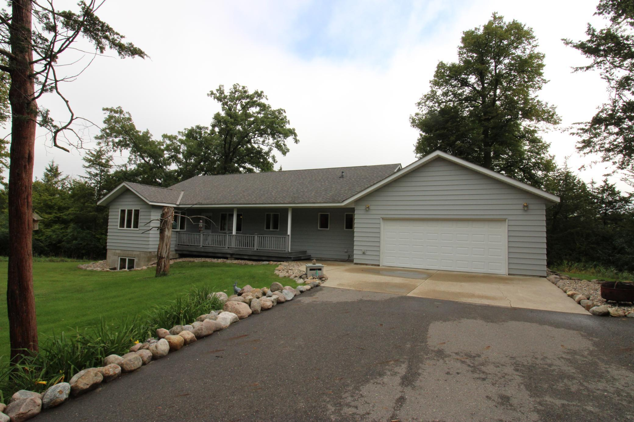 14946 195th Avenue NE Property Photo - Hawick, MN real estate listing
