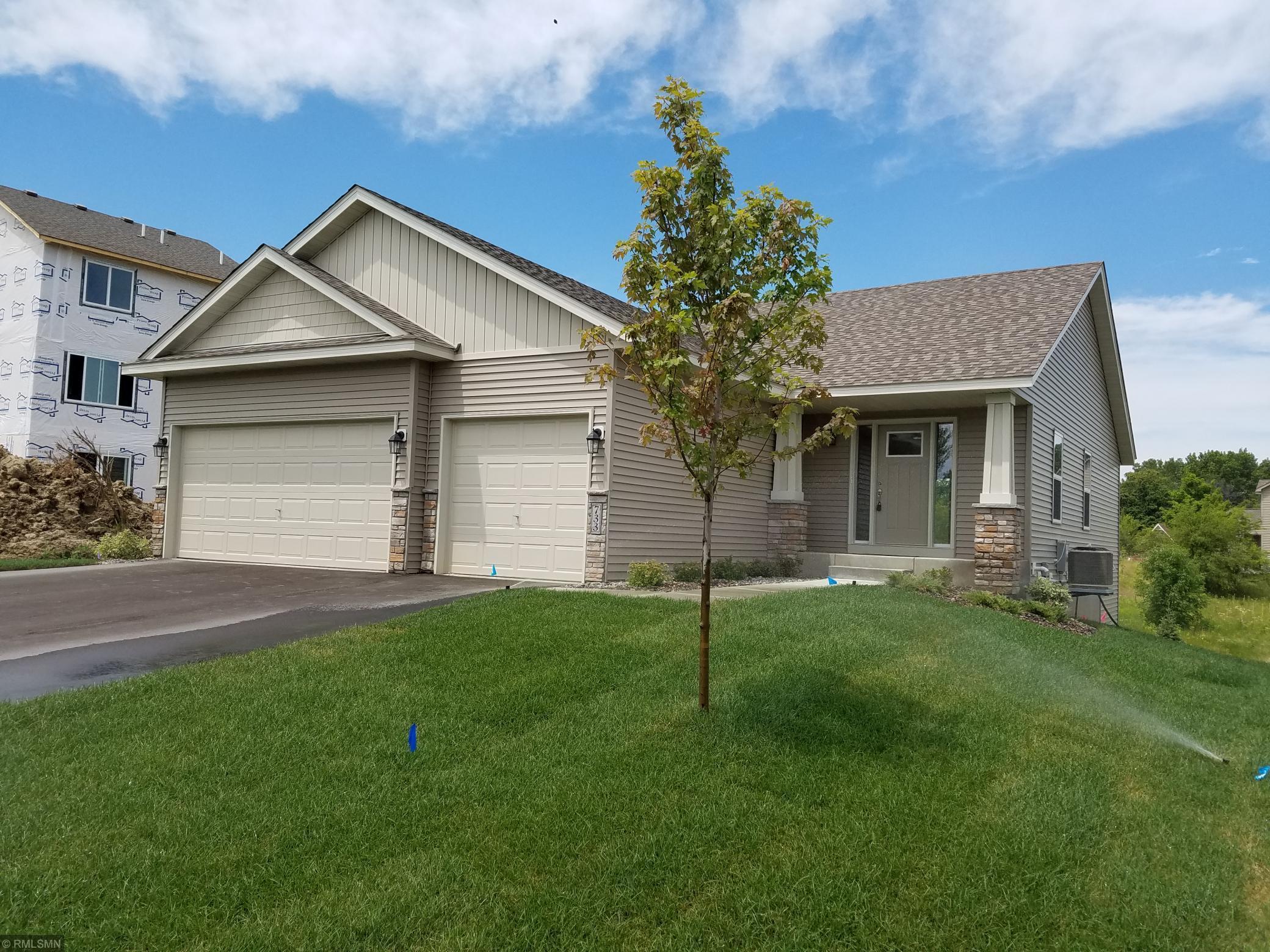 xxx17 438th Avenue Property Photo - Prescott, WI real estate listing