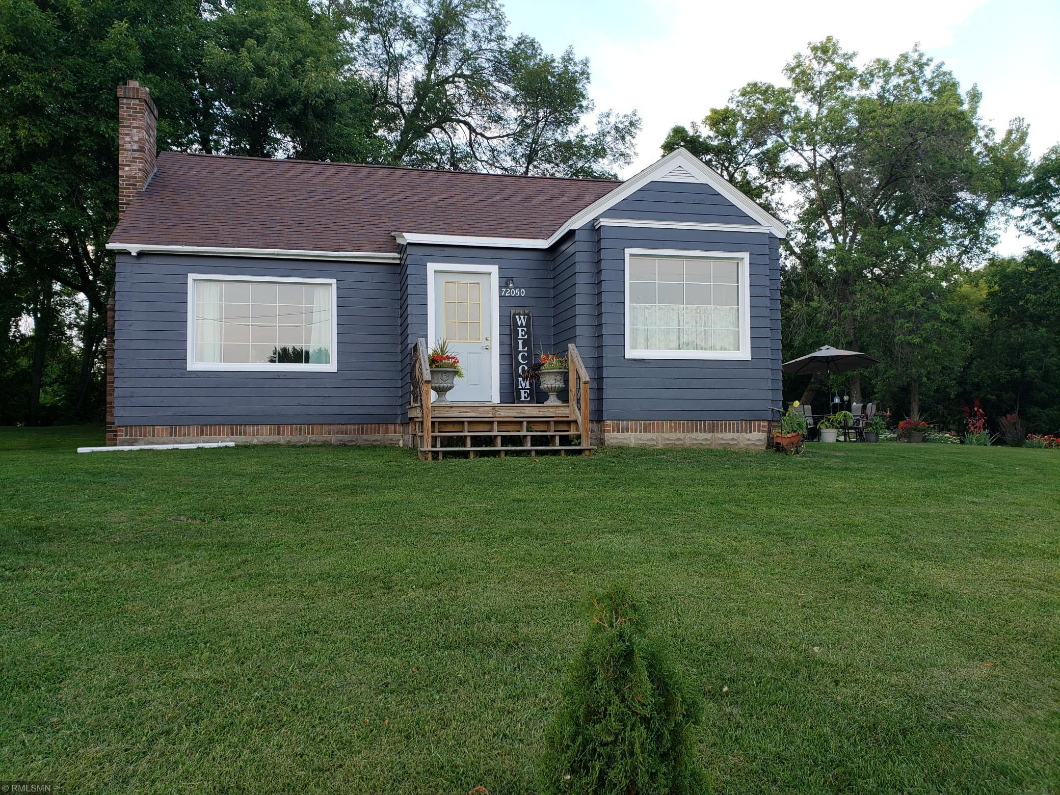 72050 CSAH 27 Property Photo - Kimball, MN real estate listing