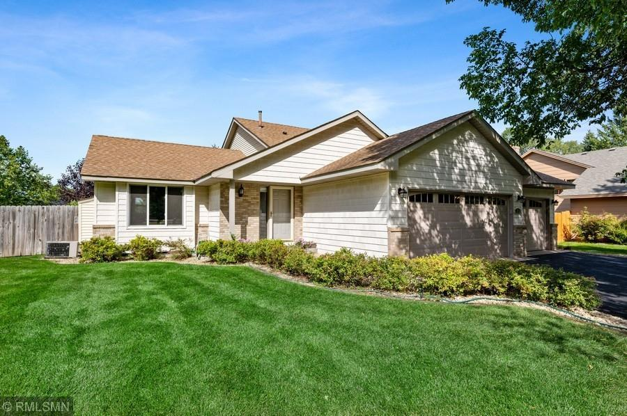 3711 114th Lane NW Property Photo - Coon Rapids, MN real estate listing