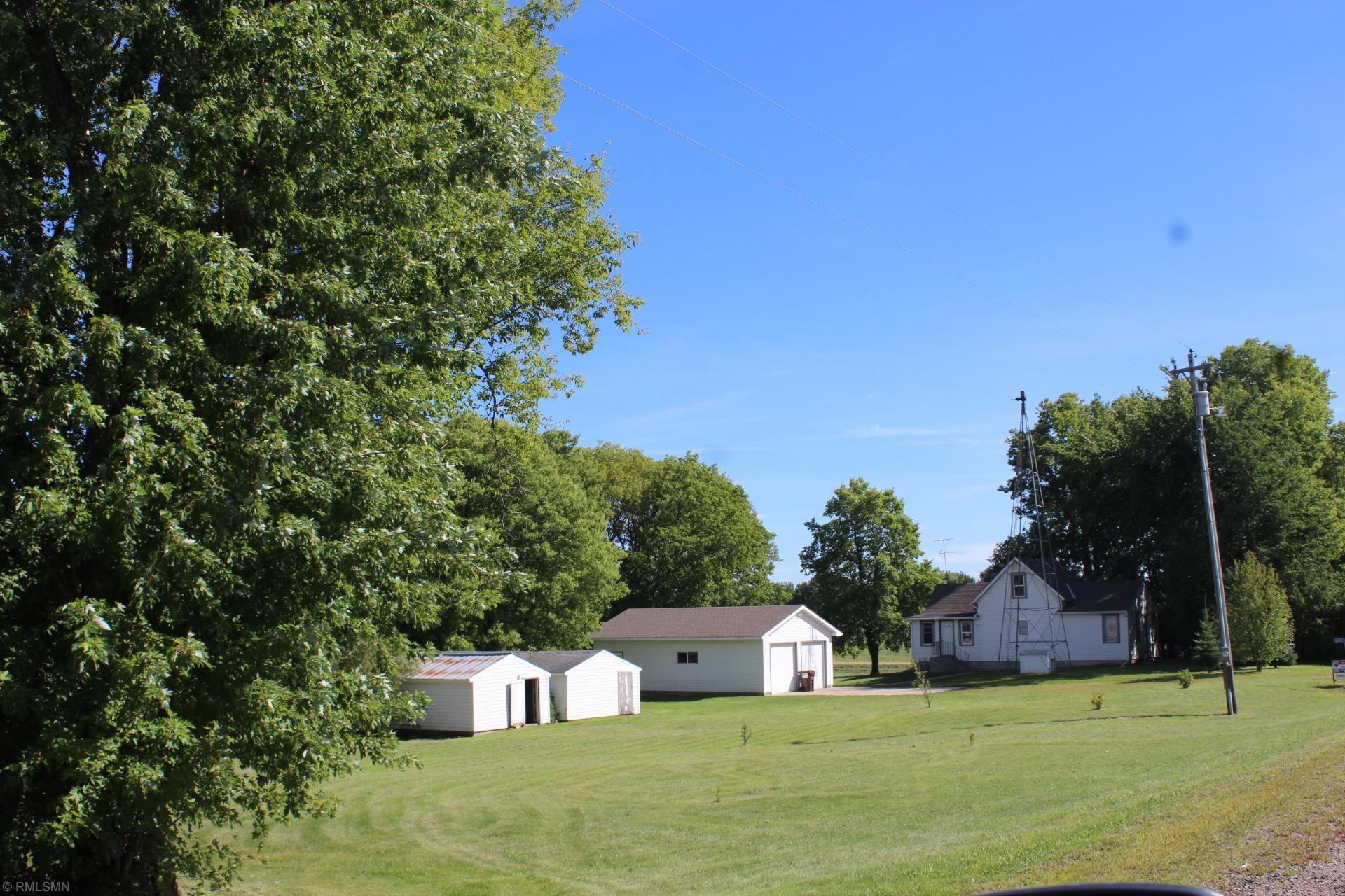 16042 County Road 2 Property Photo - Glencoe, MN real estate listing