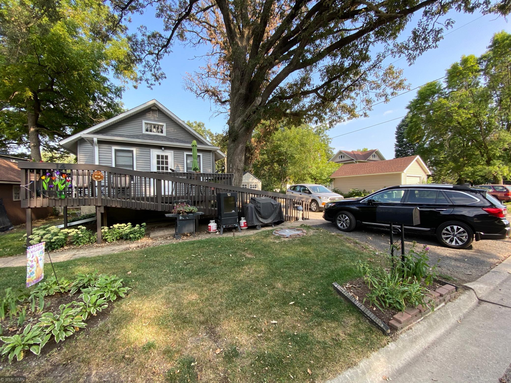 14 2nd Avenue NE Property Photo - Dodge Center, MN real estate listing