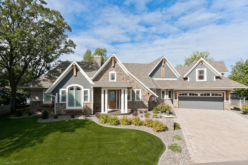 641 Shoreacres Drive Property Photo - Big Lake, MN real estate listing