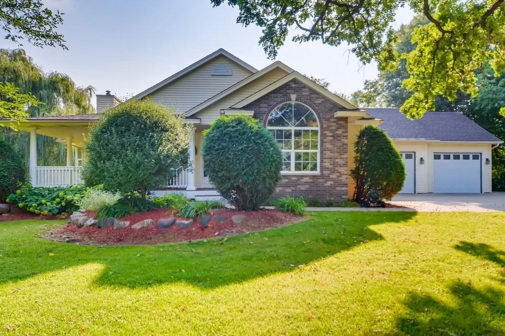 20849 Buchanan Street NE Property Photo - East Bethel, MN real estate listing