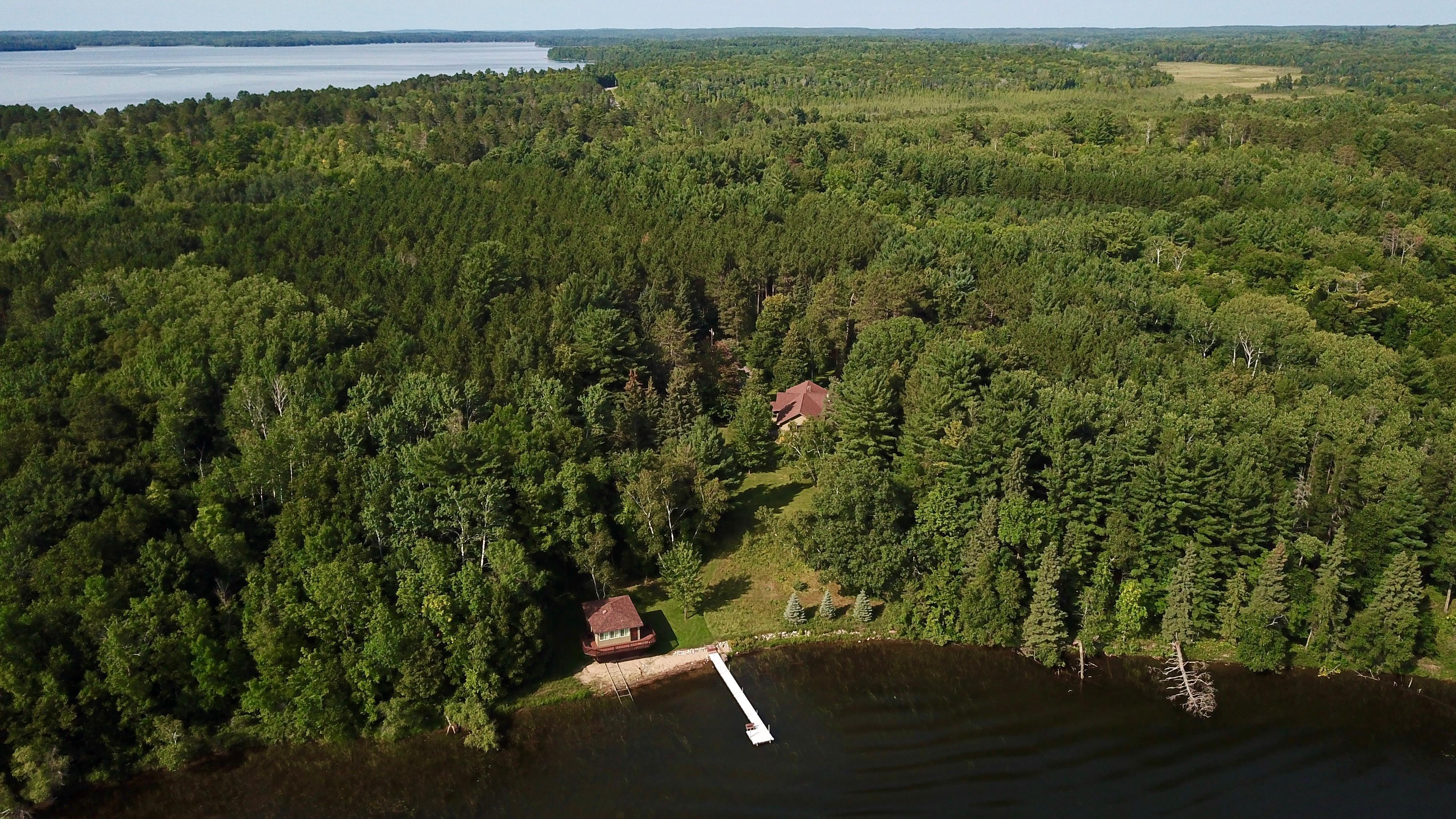 5237 Lower Ten Mile Lake Road NW Property Photo - Hackensack, MN real estate listing