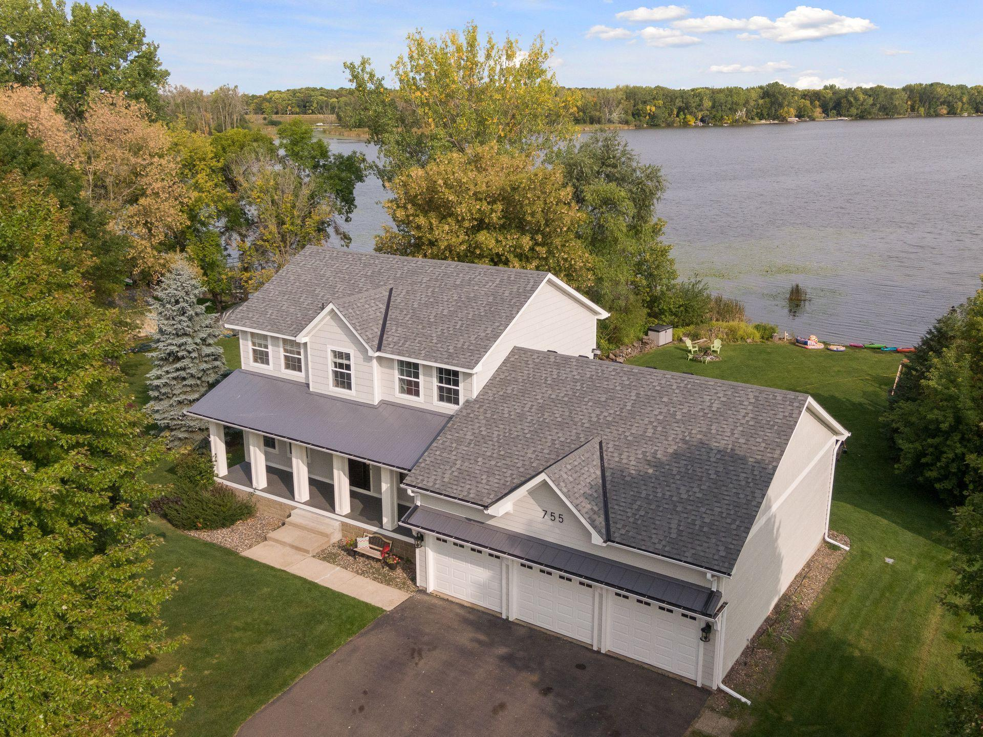 755 Country Lakes Drive Property Photo - Lino Lakes, MN real estate listing