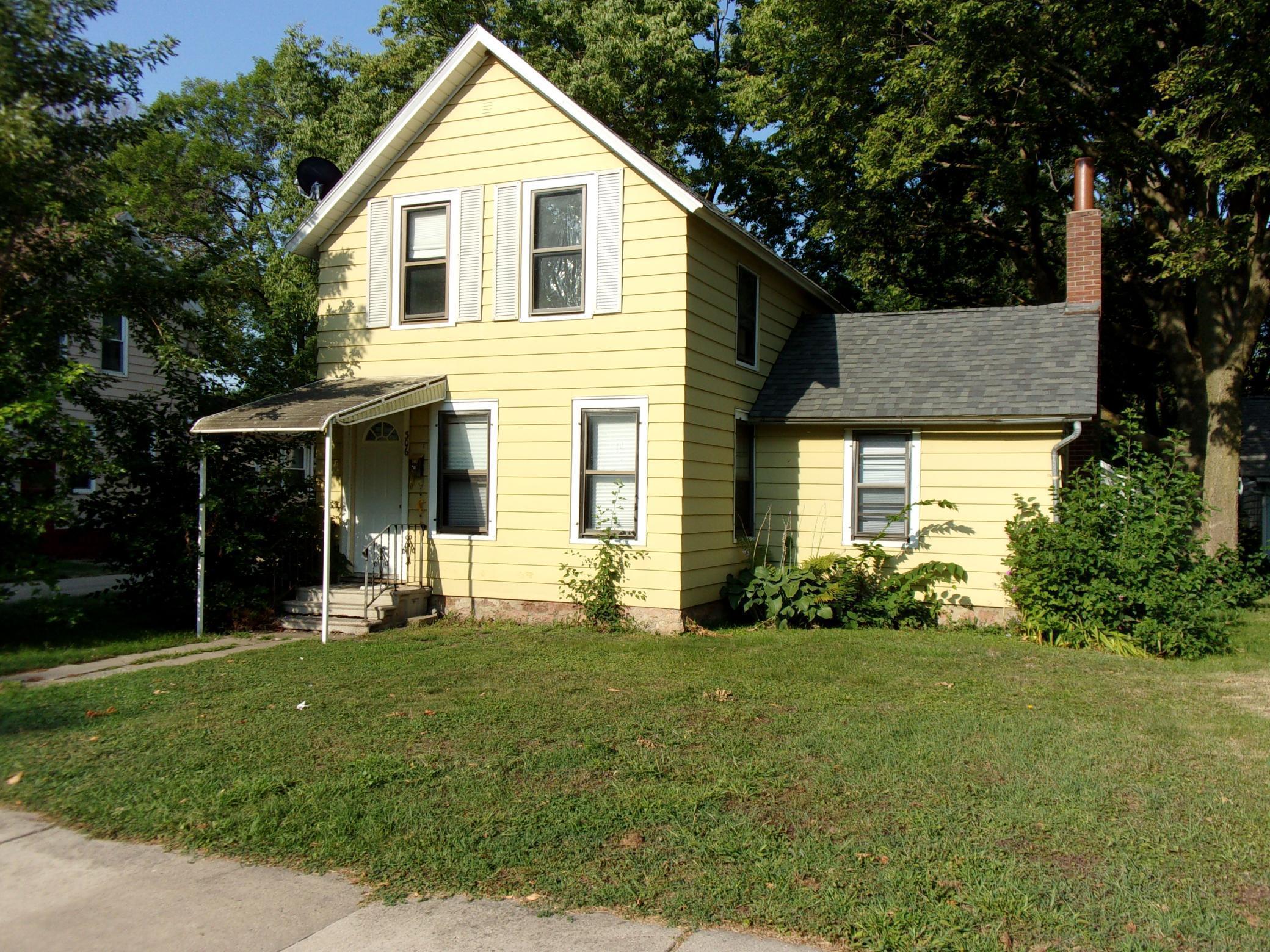 306 S Prairie Avenue Property Photo