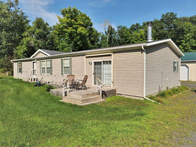 1800 120th Street Property Photo - Balsam Lake, WI real estate listing