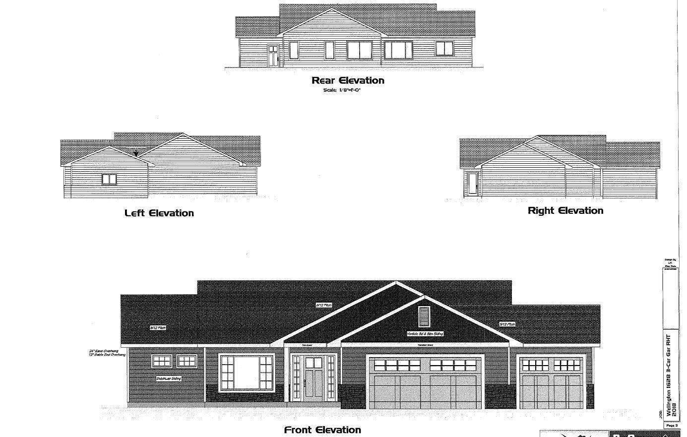 758 Hilltop Lane Property Photo - Saint Croix Falls, WI real estate listing