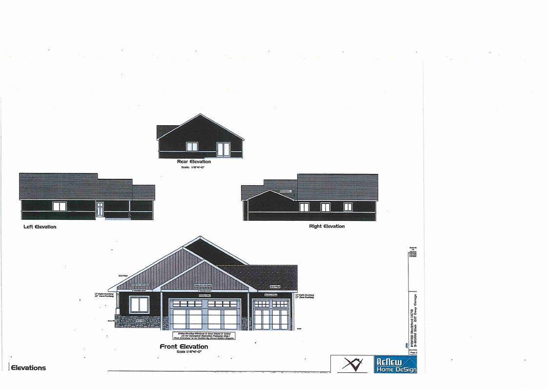 706 Hilltop Lane Property Photo - Saint Croix Falls, WI real estate listing