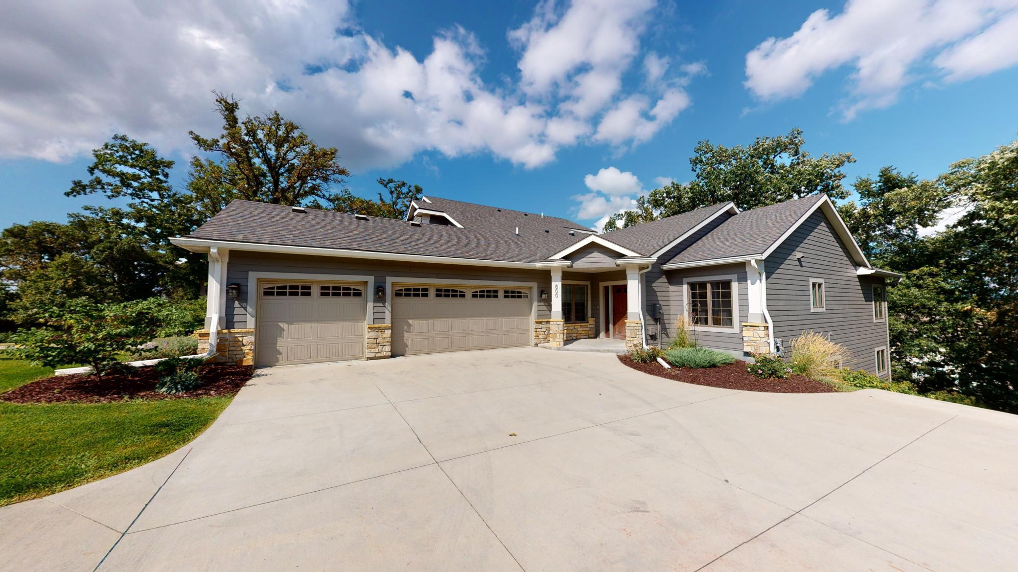 800 Panorama Circle NW Property Photo - Rochester, MN real estate listing