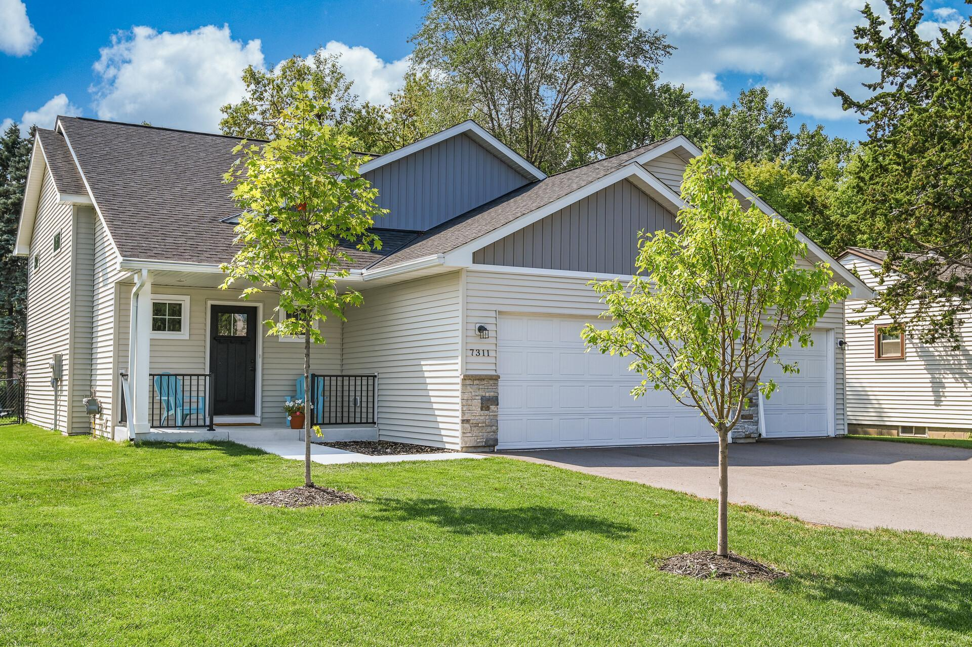 7311 62nd Avenue N Property Photo - New Hope, MN real estate listing