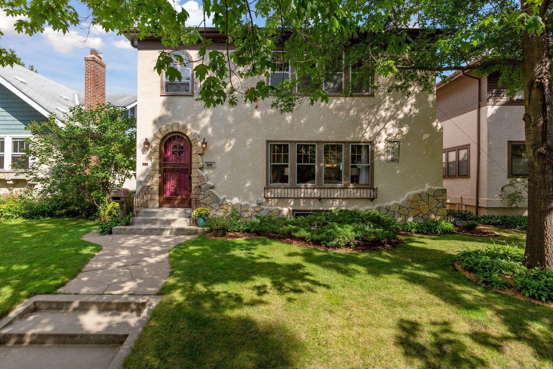 3749 Colfax Avenue S Property Photo - Minneapolis, MN real estate listing