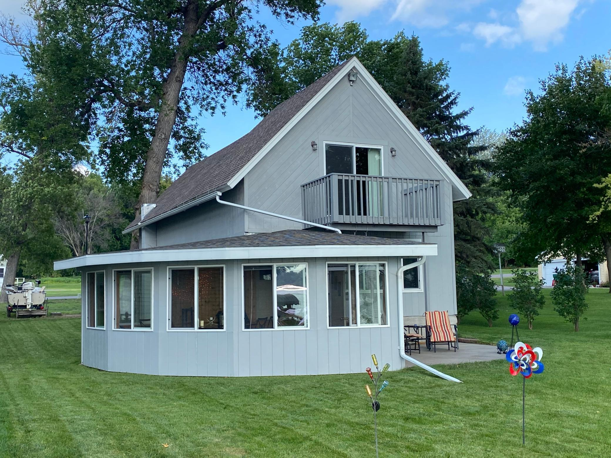 55 Mc Cloud Street Property Photo - Ortonville, MN real estate listing