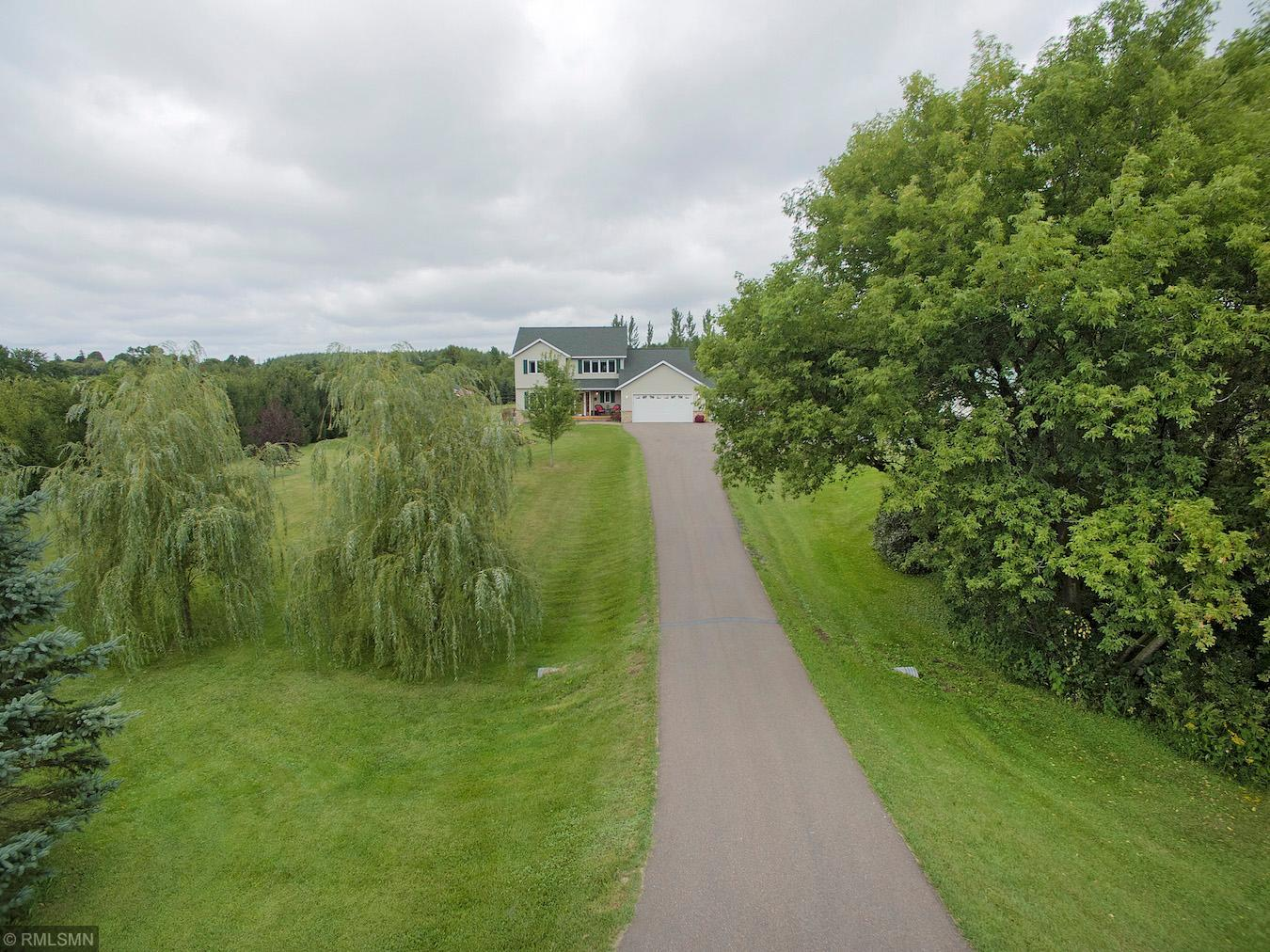 16394 280th Street Property Photo - Center City, MN real estate listing