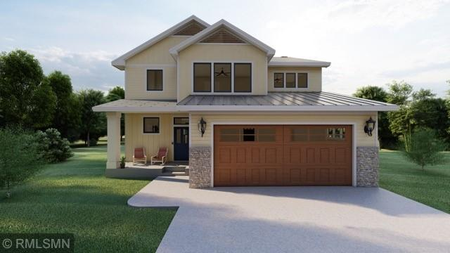 4245 Alden Drive Property Photo - Edina, MN real estate listing