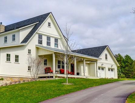 2xx Quail Street Property Photo - Mahtomedi, MN real estate listing
