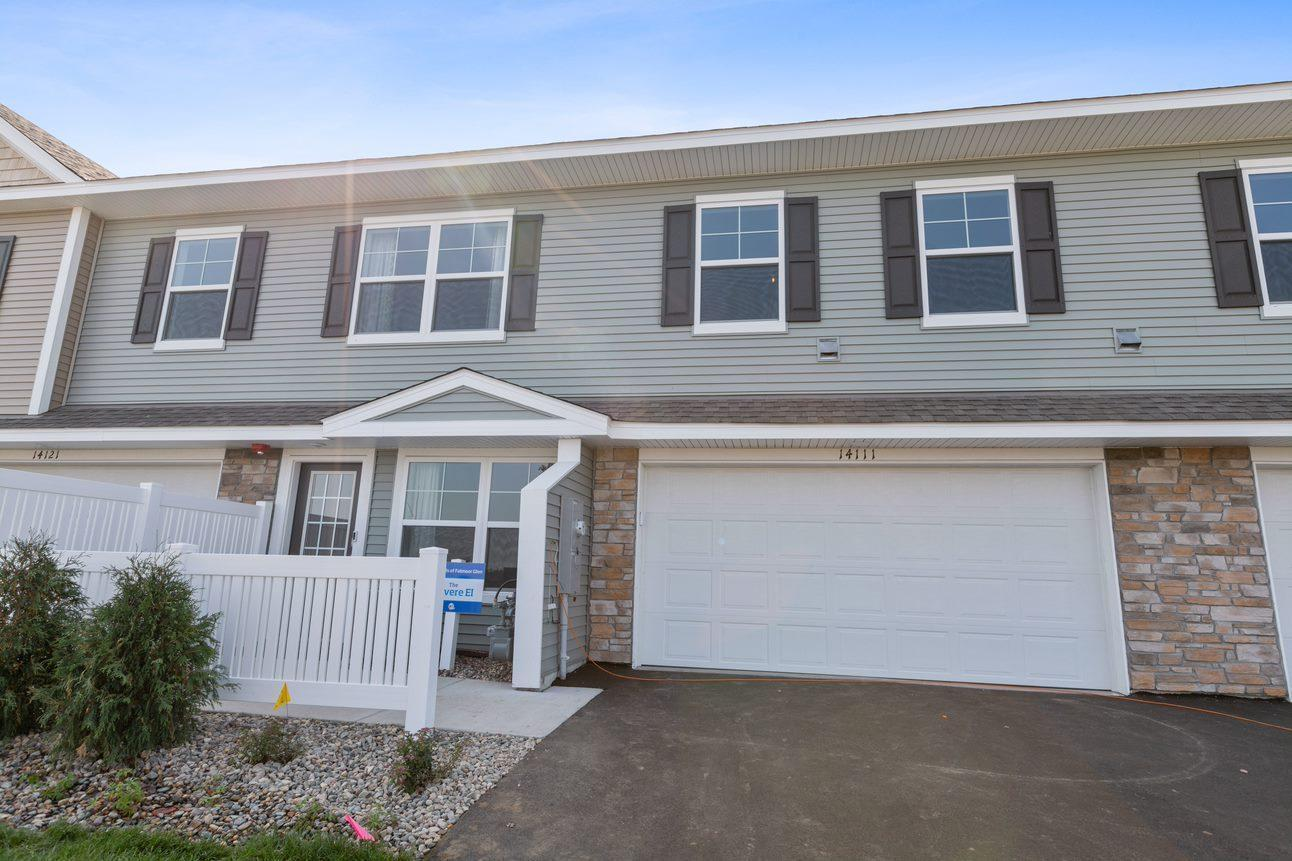14111 Addison Avenue Property Photo