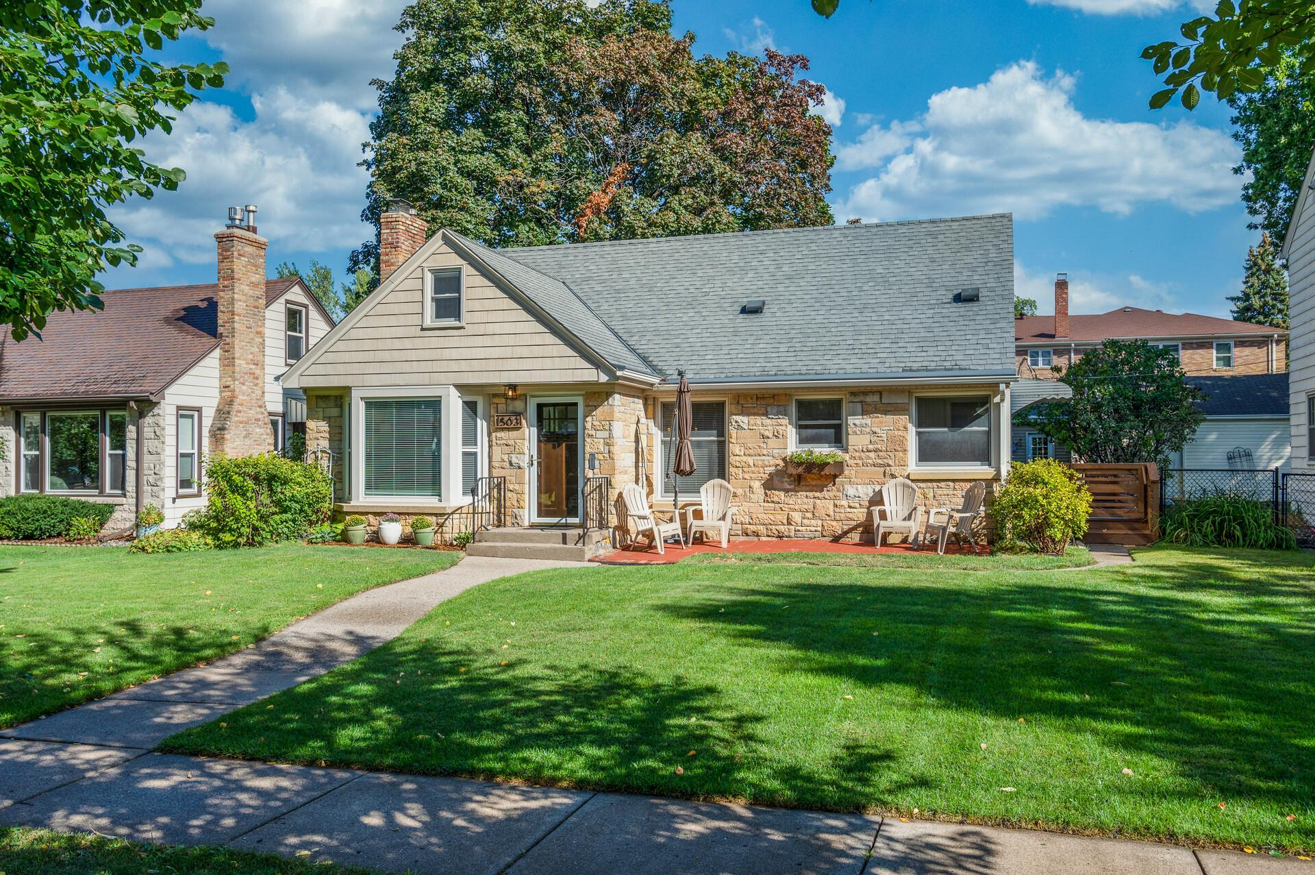 1503 California Avenue W Property Photo - Falcon Heights, MN real estate listing