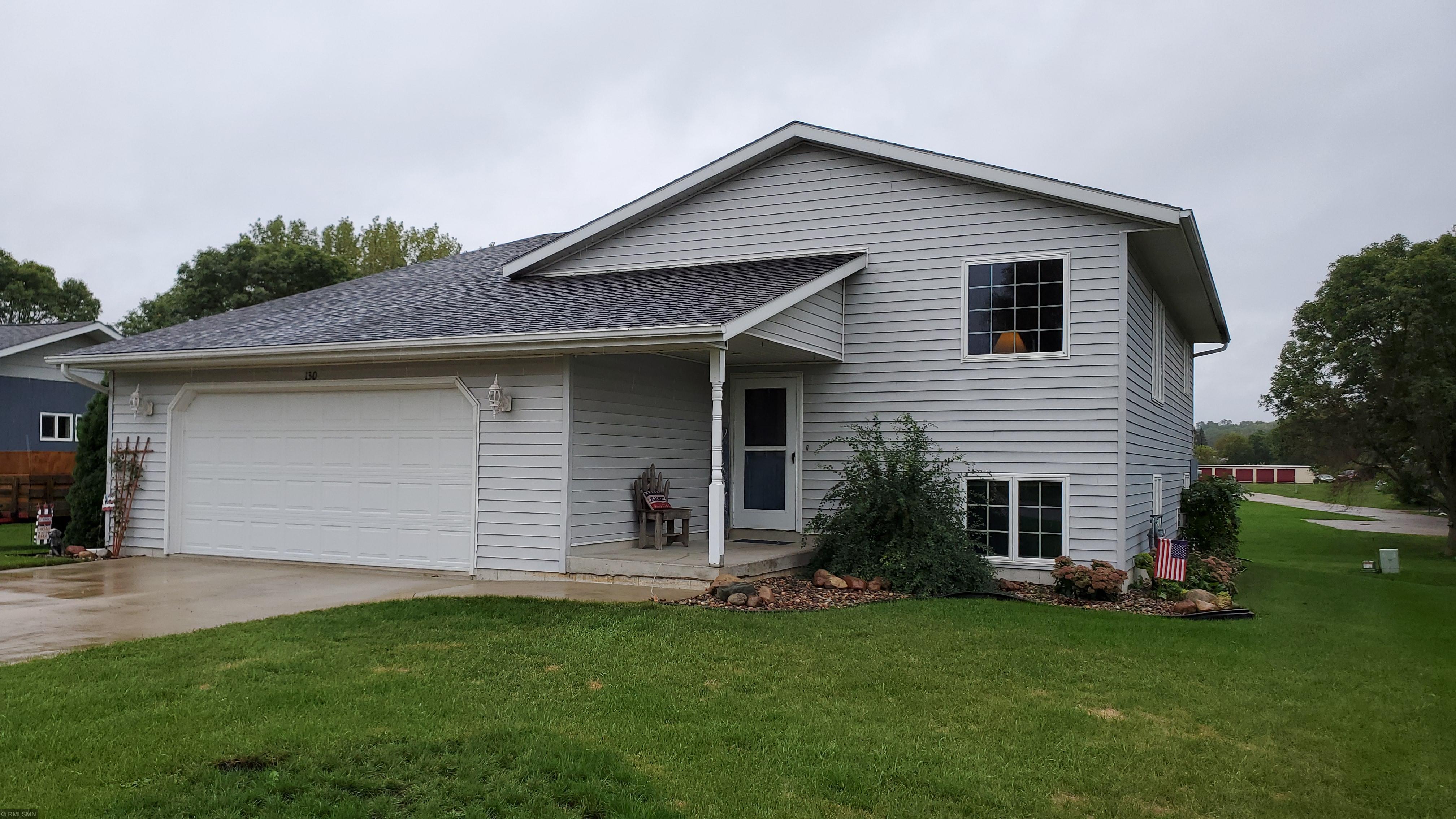 130 Circle Drive Property Photo - Saint Charles, MN real estate listing