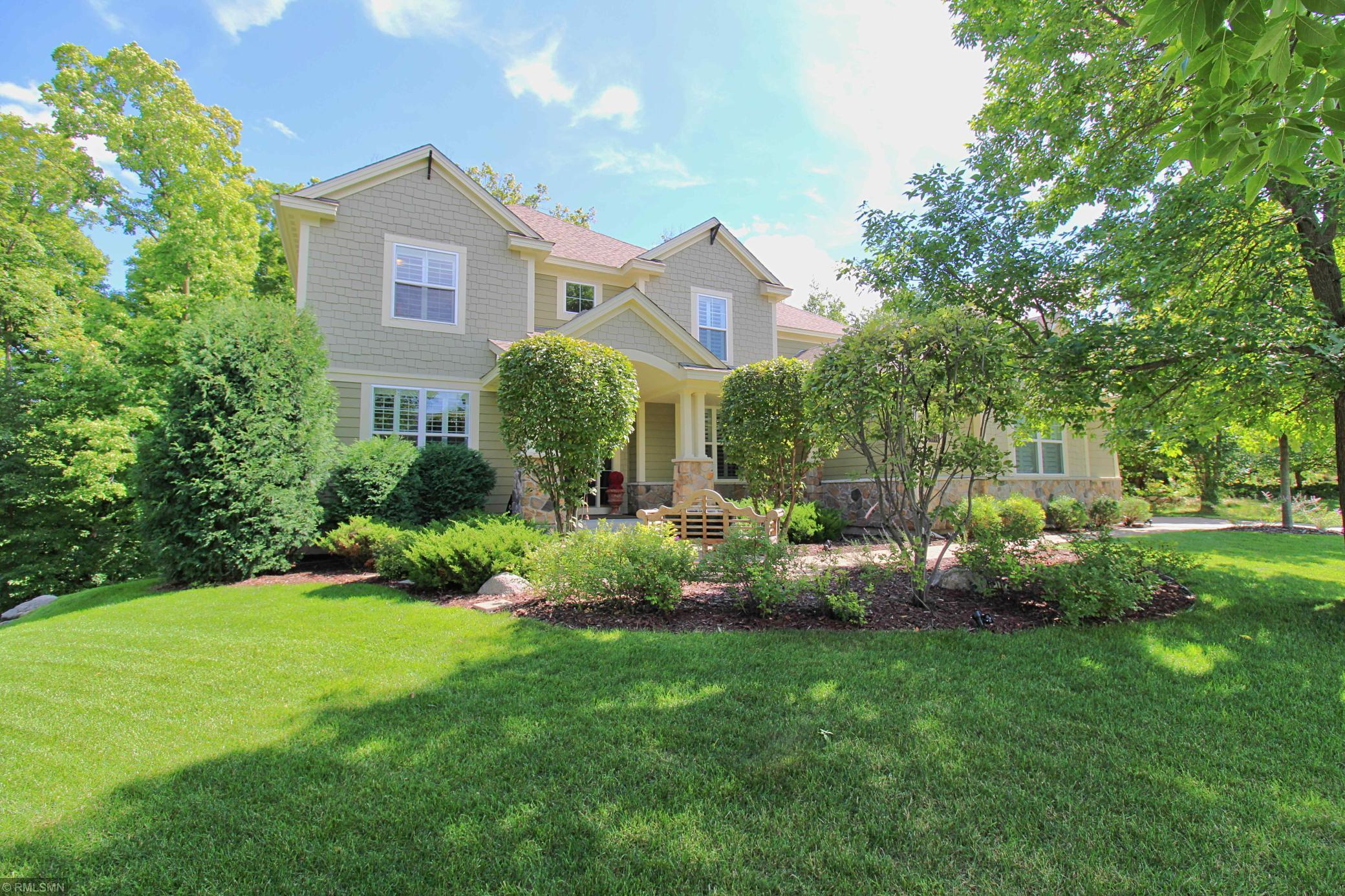 6774 Garland Lane N Property Photo