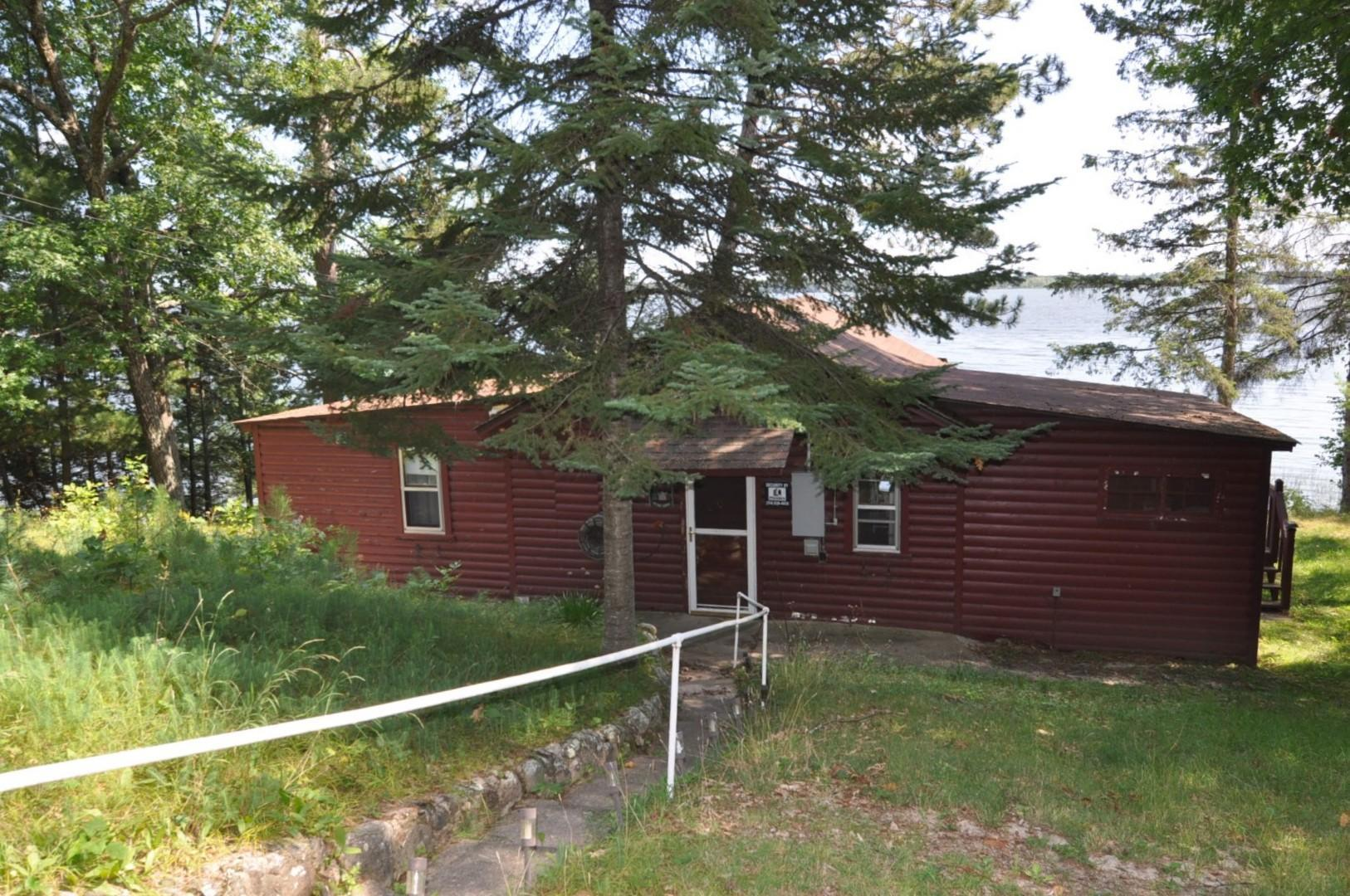 428 Pine Mountain Lake Road NW Property Photo - Backus, MN real estate listing