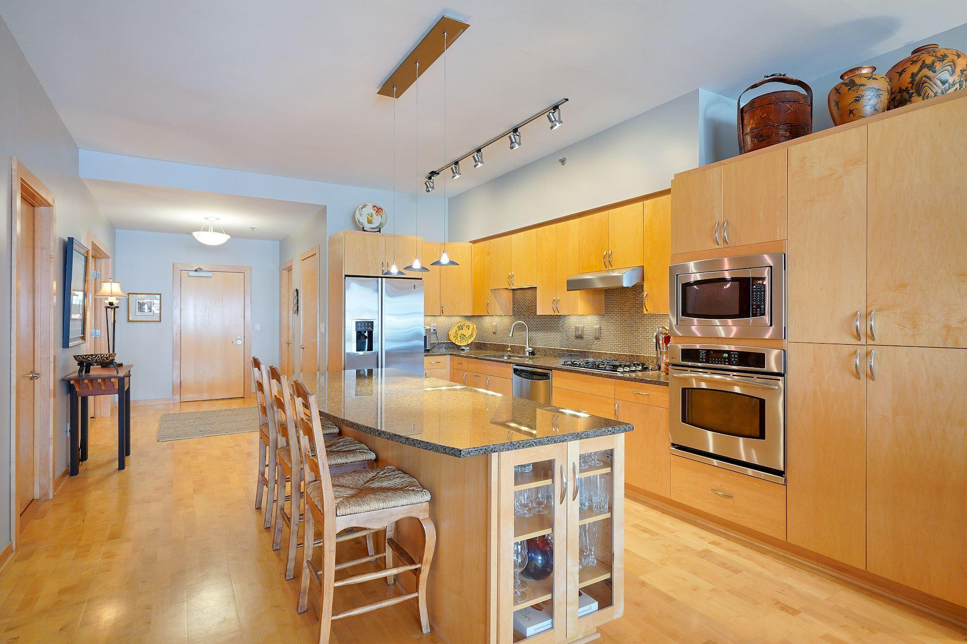 401 N 2nd Street #406 Property Photo - Minneapolis, MN real estate listing