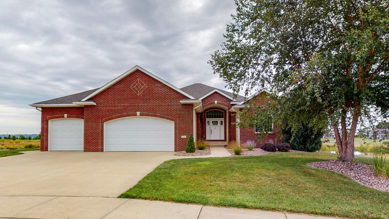 123 Emerald Lake Drive Property Photo - Lake City, MN real estate listing