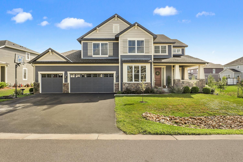 262 N Primrose Path N Street NE Property Photo - Bayport, MN real estate listing