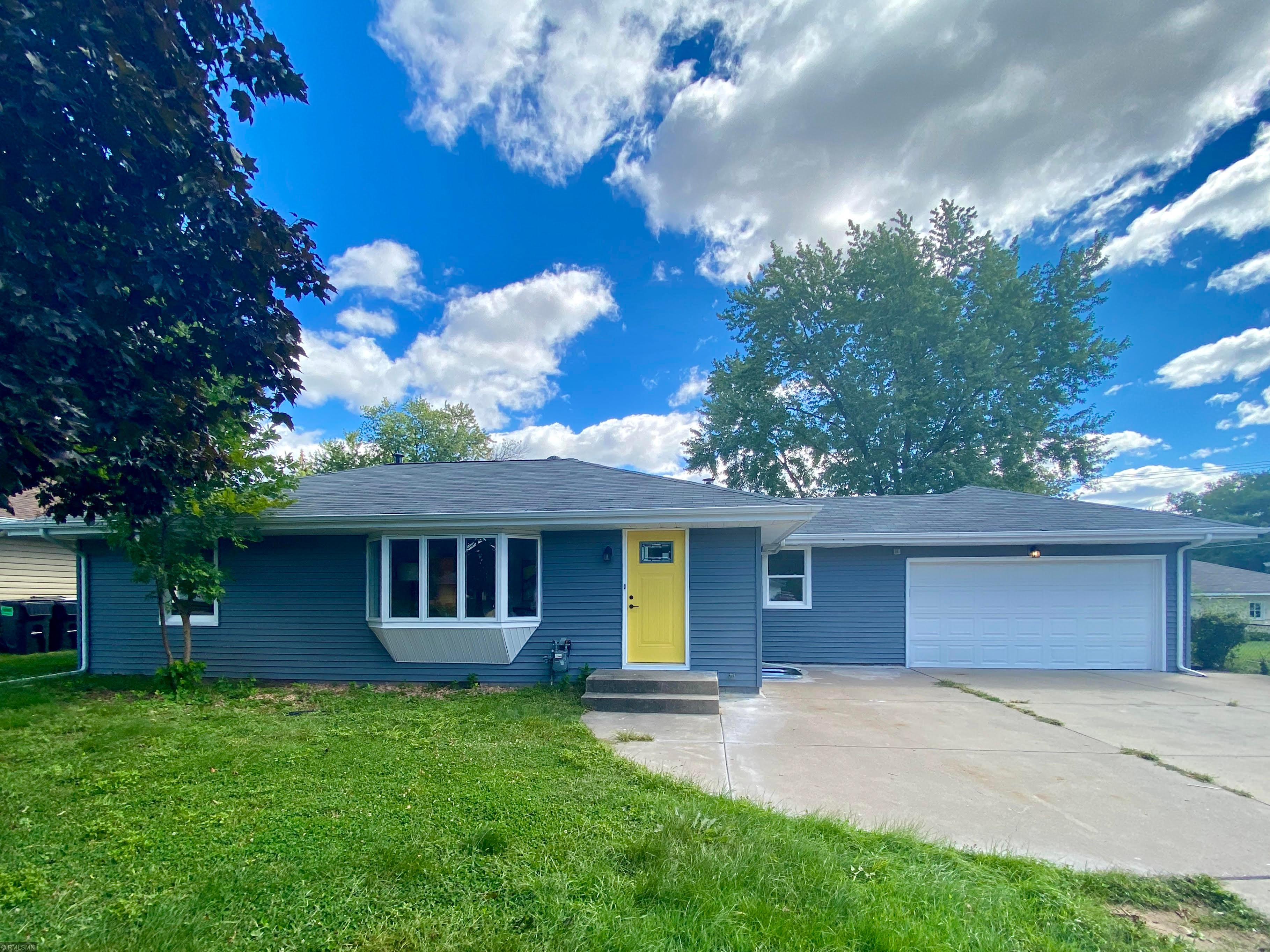 6639 Bloomington Avenue Property Photo - Richfield, MN real estate listing