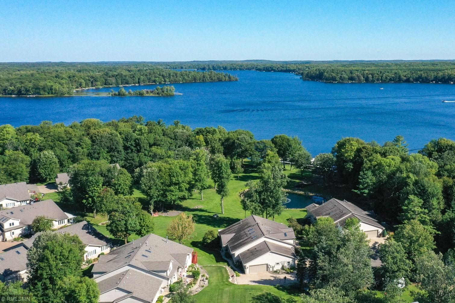 25520 Lonesome Pine Trail Property Photo - Deerwood, MN real estate listing